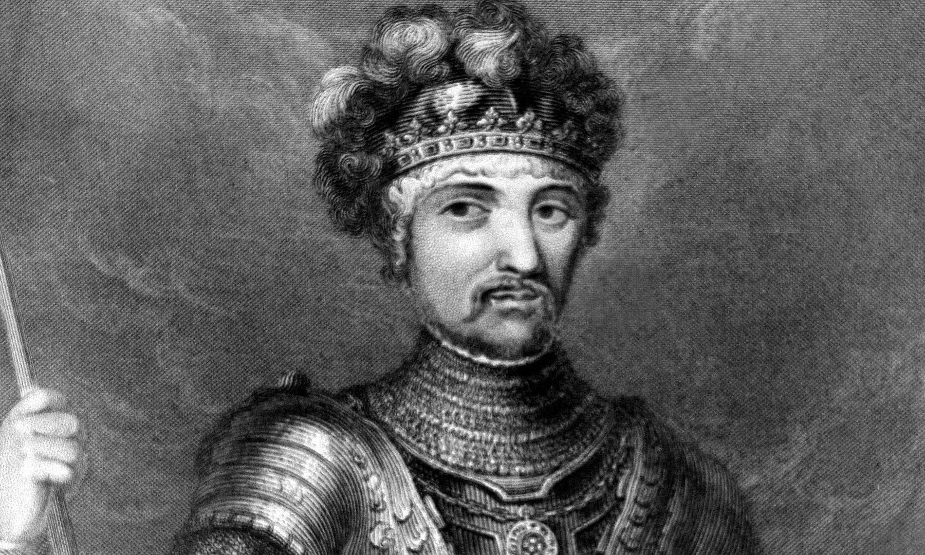The Black Prince by Adam Roberts review – wonderful homage to Anthony Burgess
