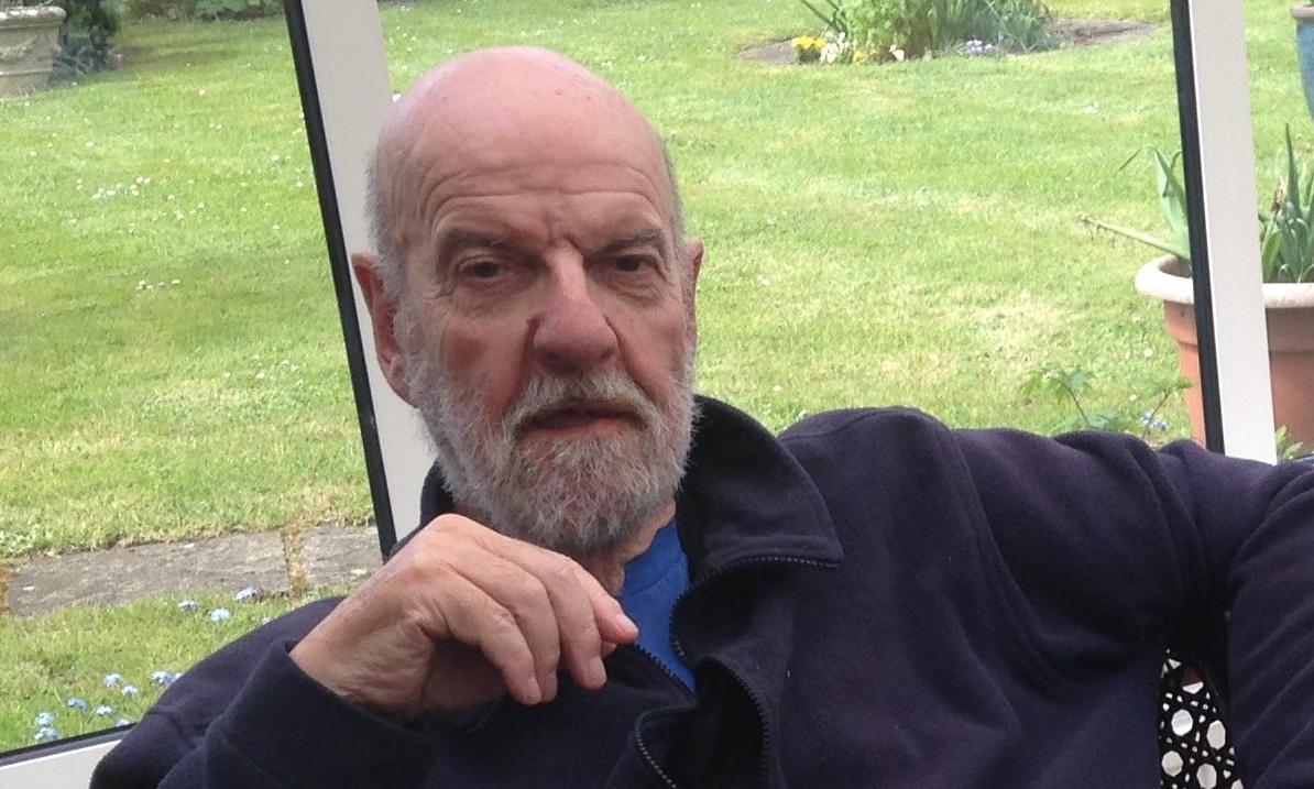 Bob Sutcliffe obituary