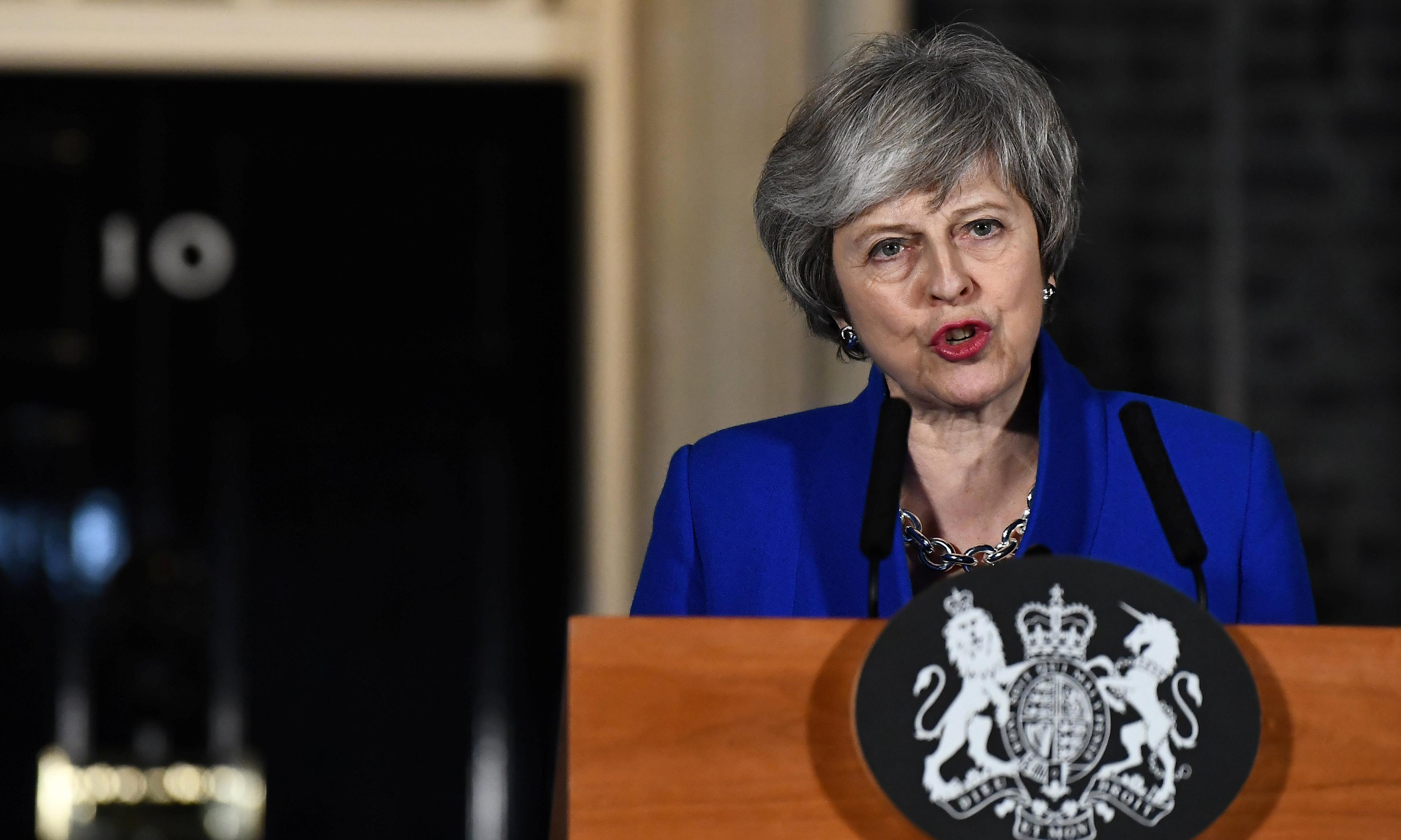 MPs to ambush May with amendments to stop no-deal Brexit