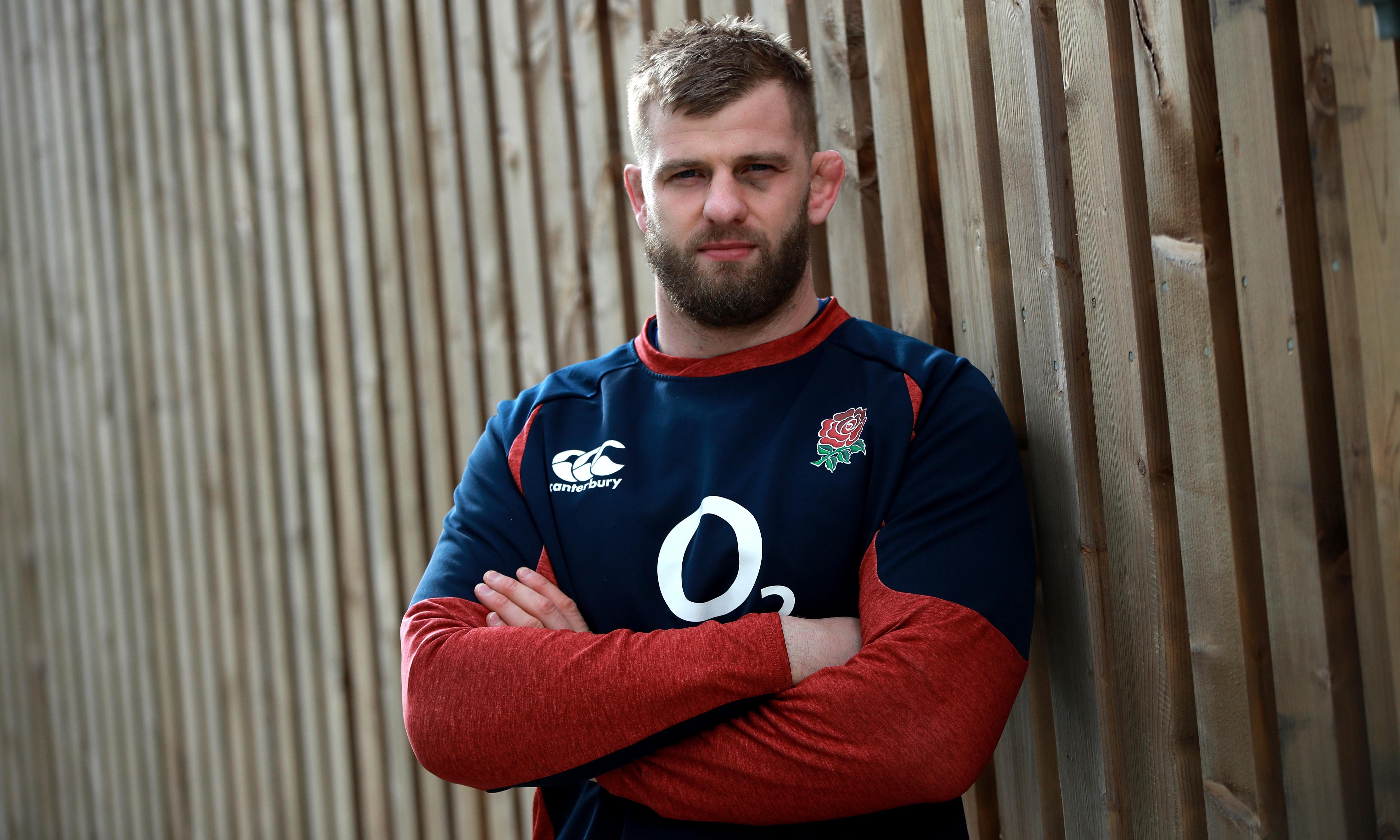 England likely to be left with sizeable hole when George Kruis bows out