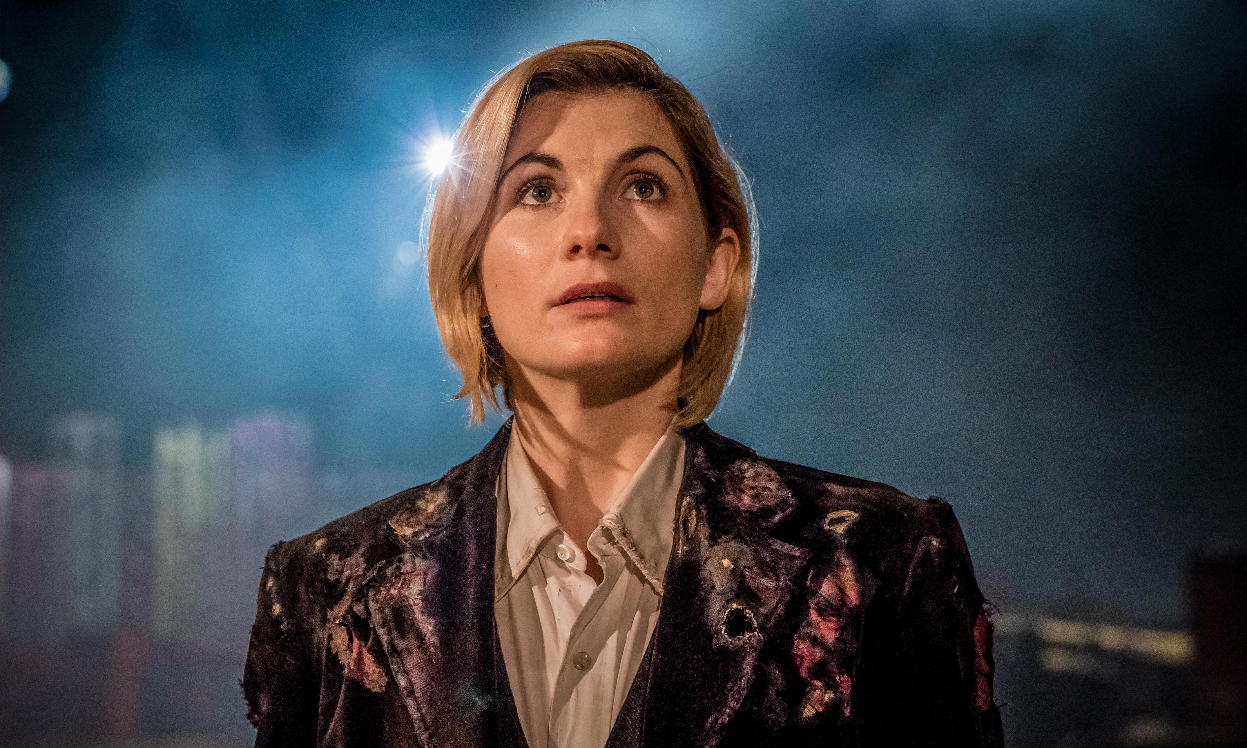 Doctor Who review: great Jodie Whittaker debuts in new series with heart(s) and soul