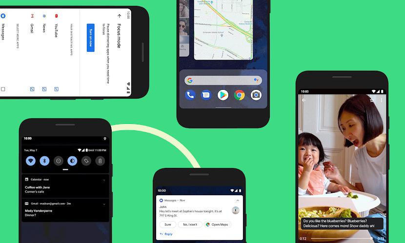 Android 10 released: everything you need to know about Google's update