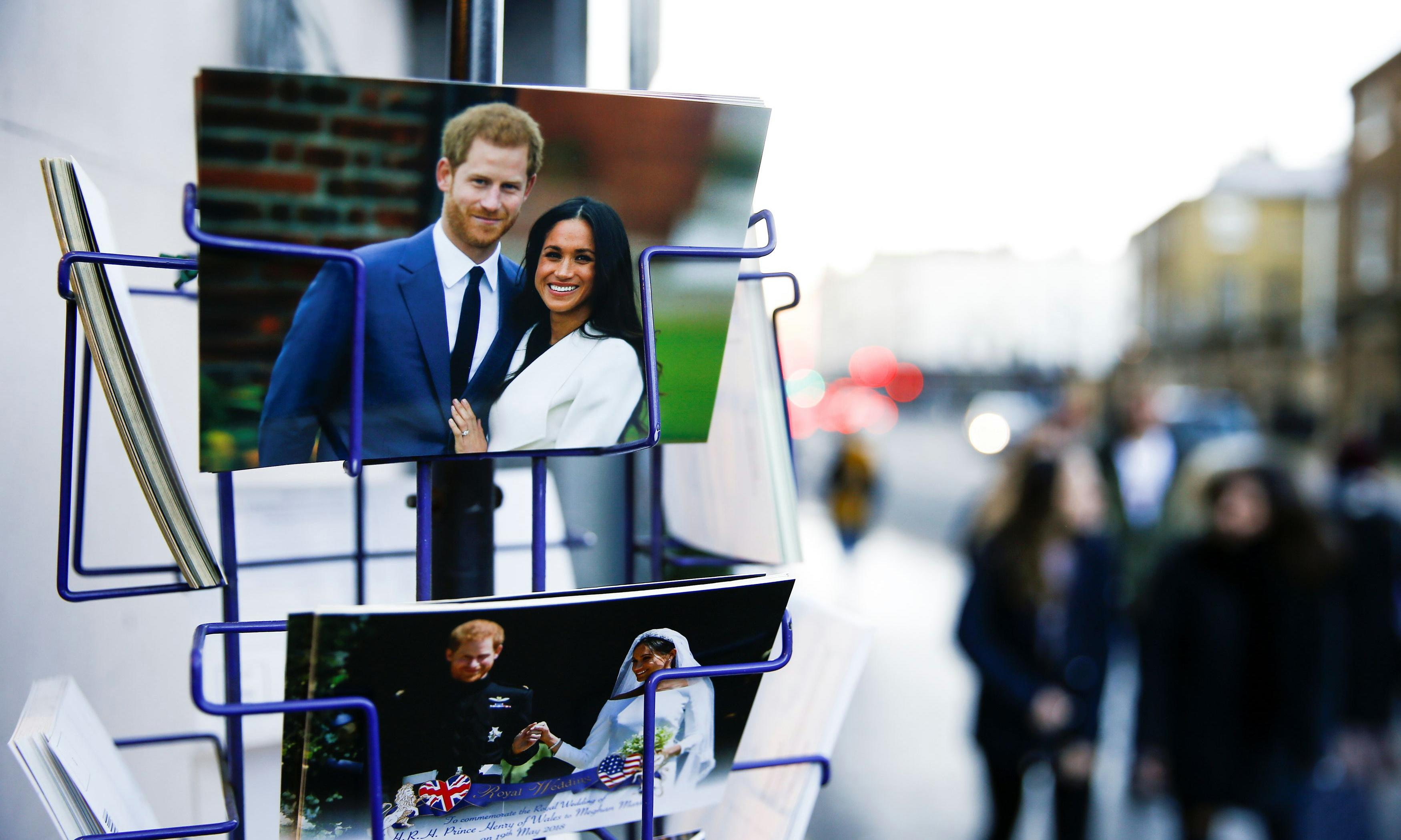What does Harry and Meghan's move mean for their finances – and future?