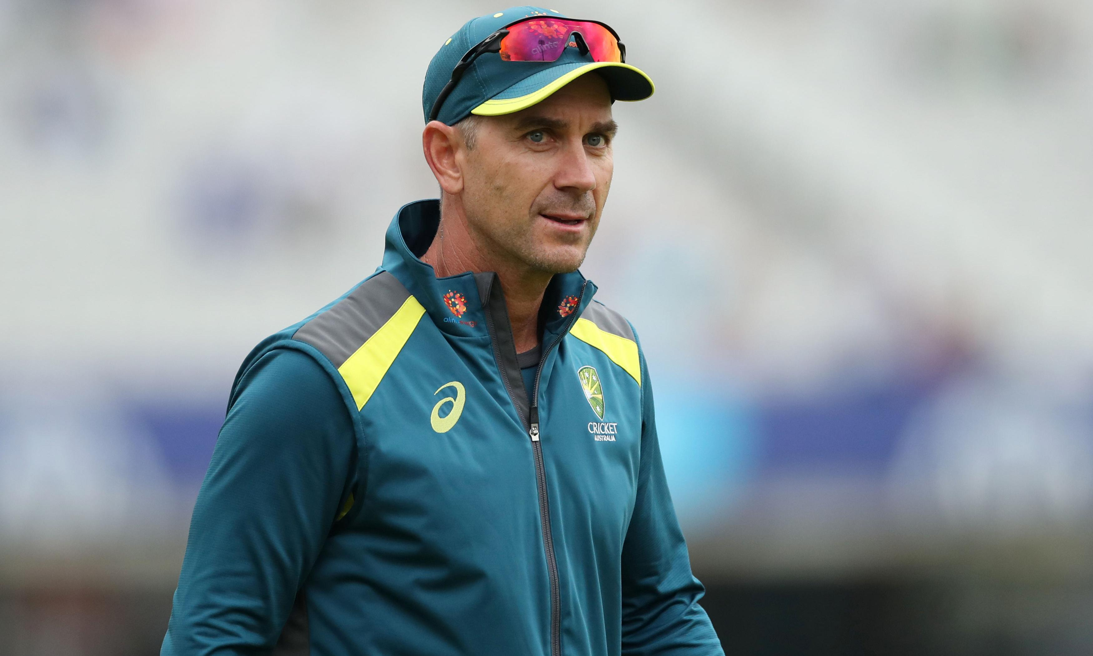England the 'benchmark' in one-day cricket, says Australia's Justin Langer