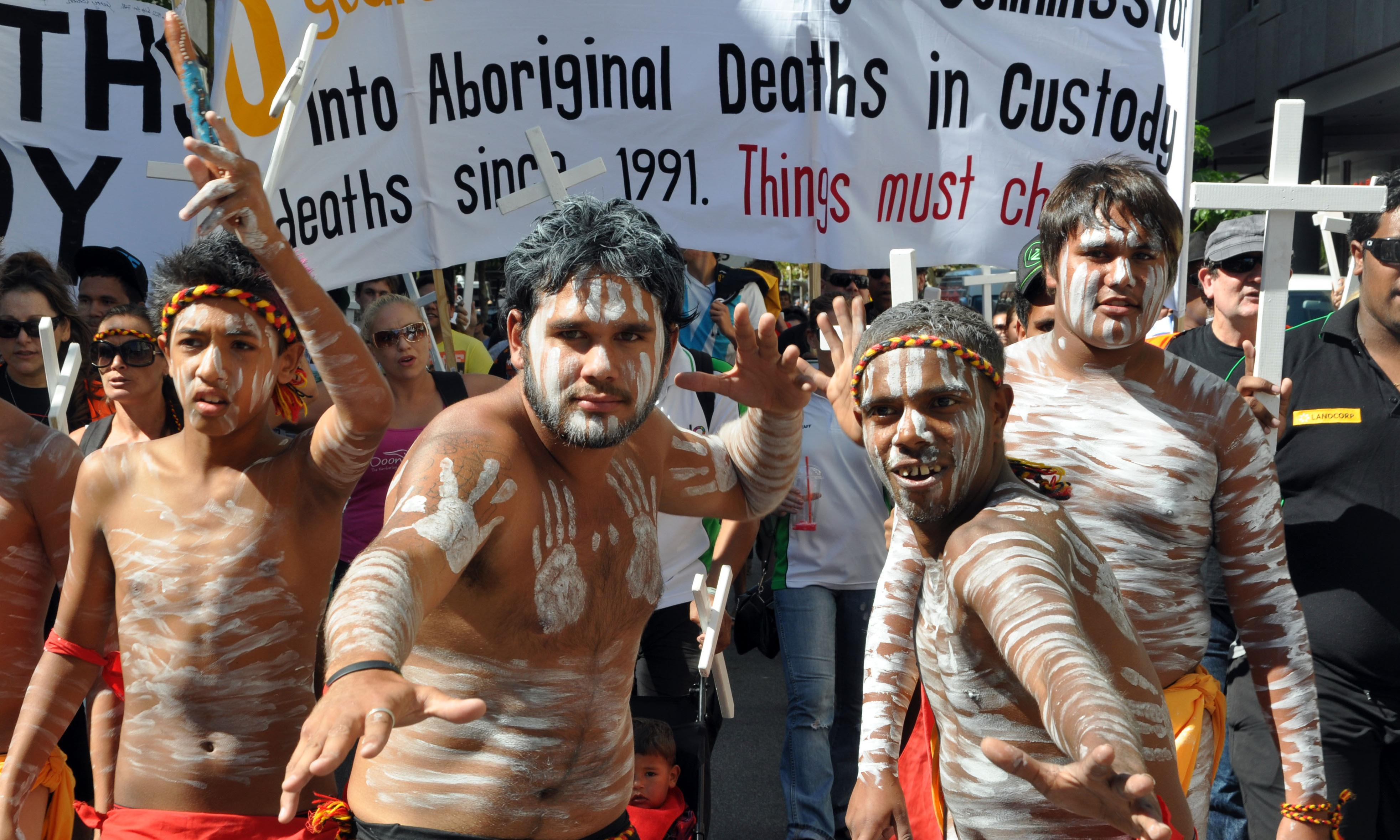 Indigenous deaths in custody worsen in year of tracking by Deaths Inside project