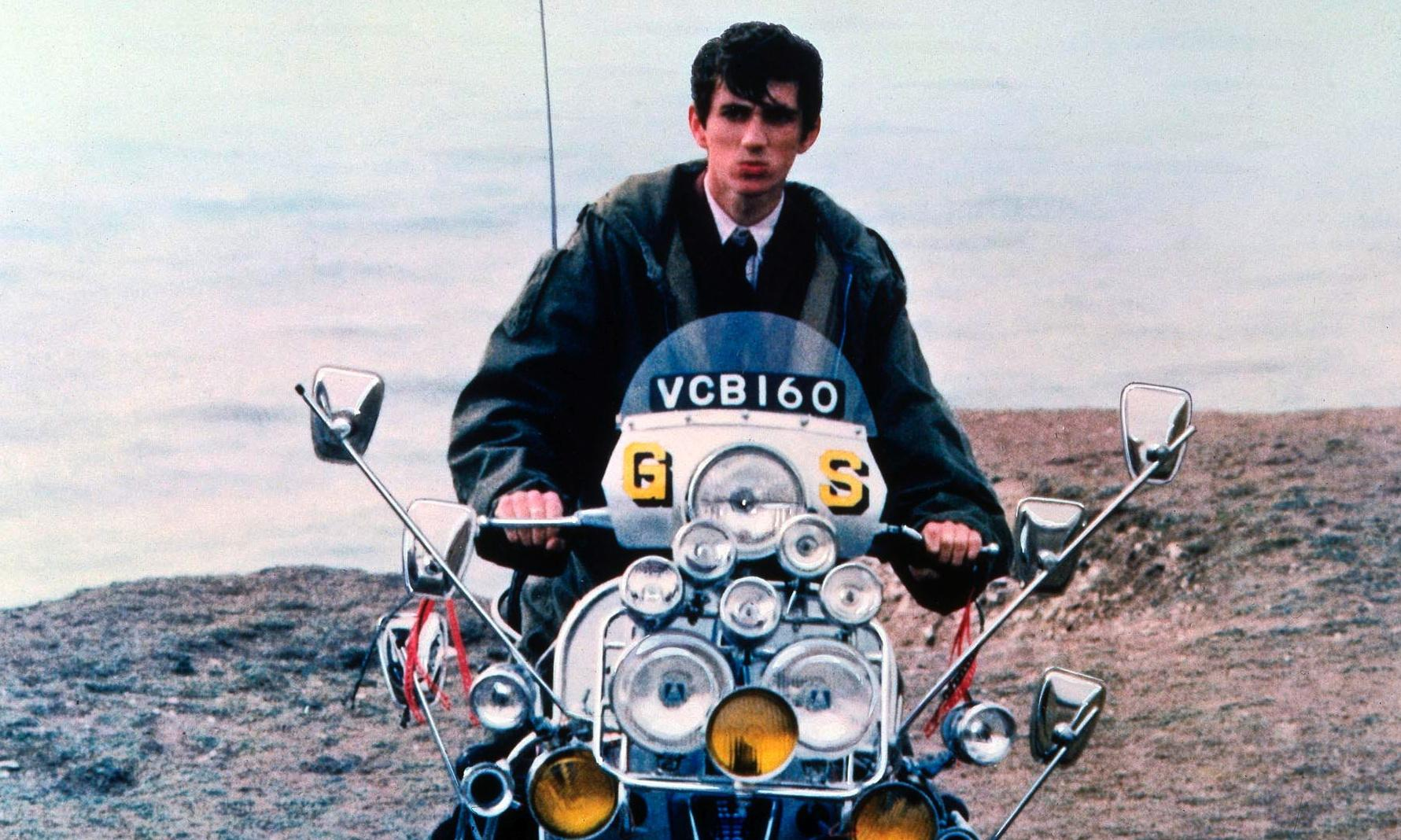 How we made Quadrophenia, by Phil Daniels and Leslie Ash