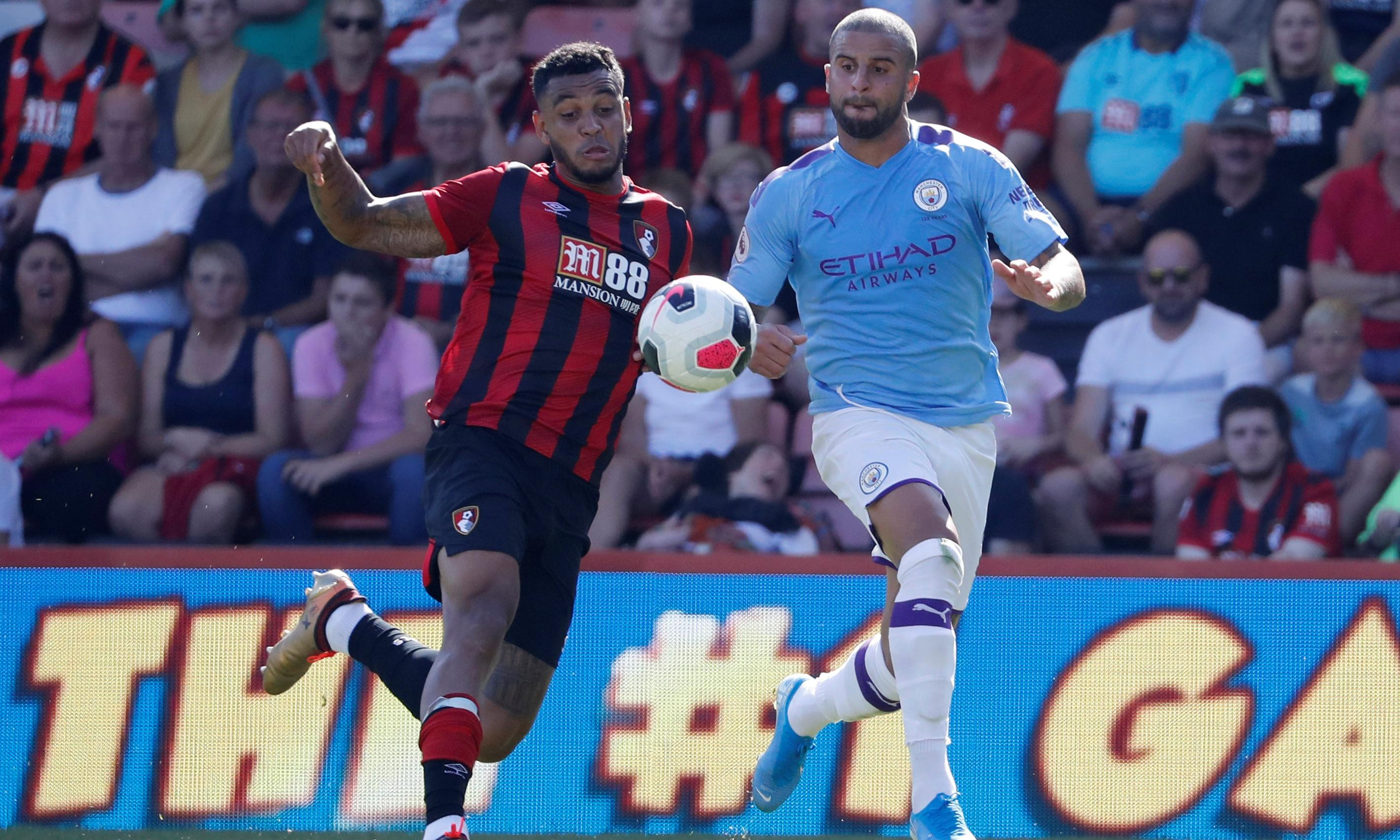 Guardiola has enviable options but Manchester City have flaws on flanks