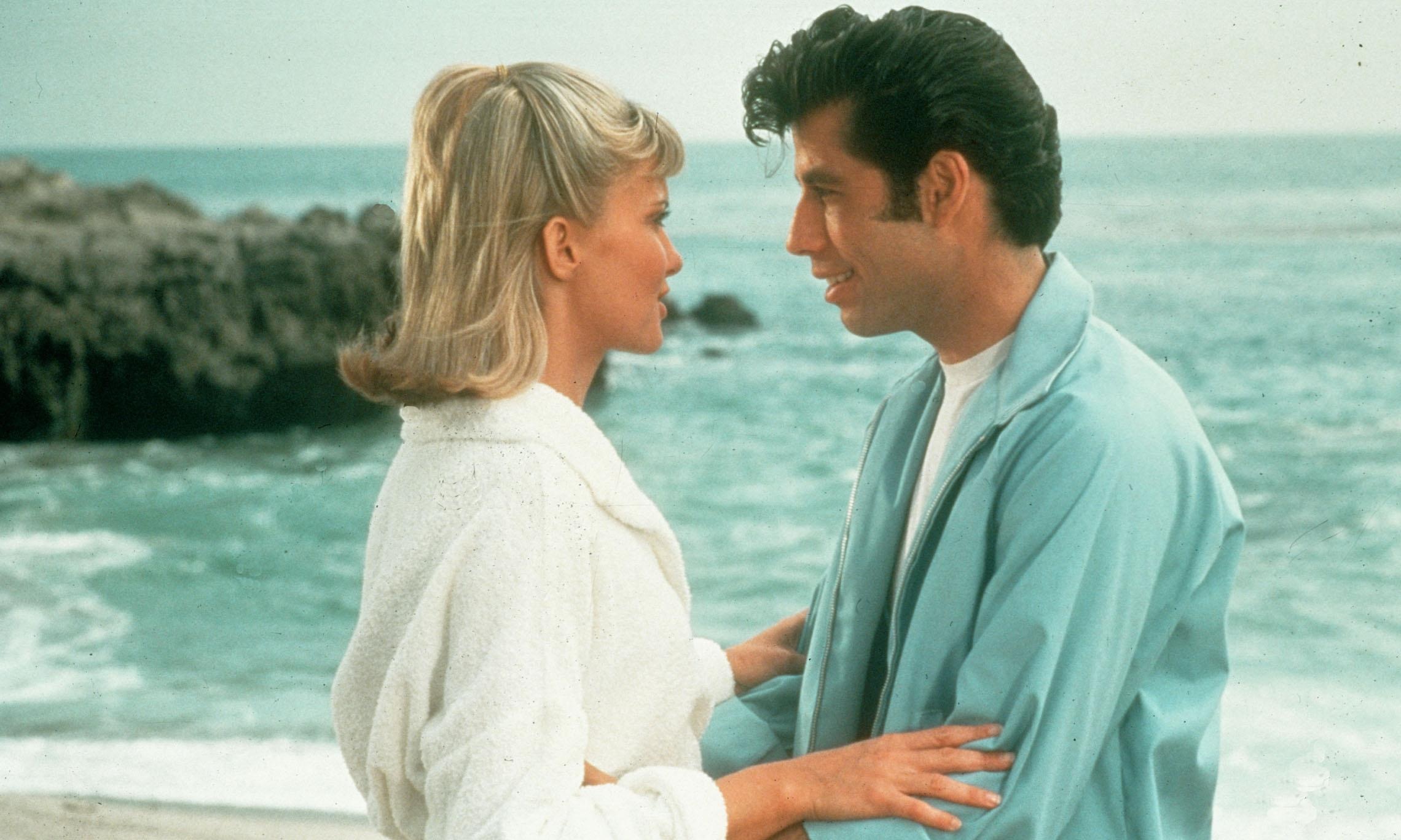Tell me more, tell me more: Summer Loving Grease prequel in the works