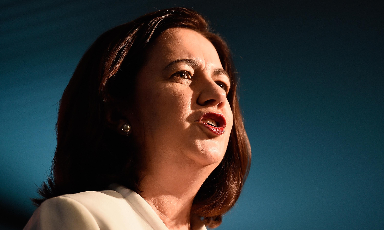 'Fed up': Queensland premier calls for Adani coalmine approvals timeline this week