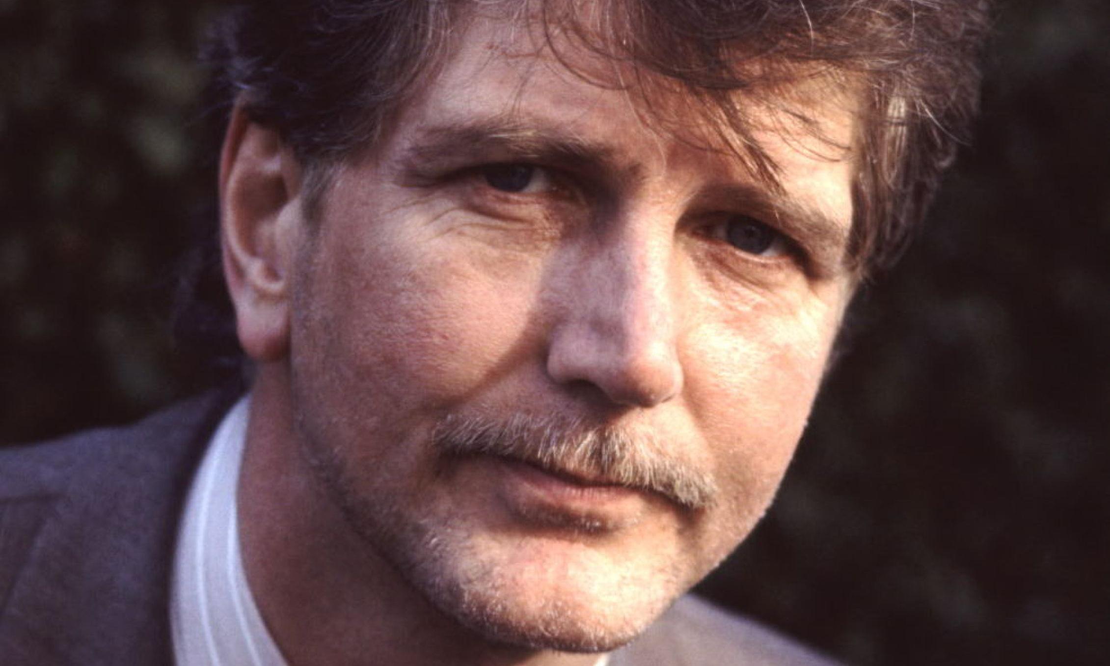 Stephen Moore obituary