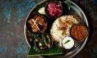 "Guardian Members are invited to The Thali Cafe, ""a Bristol institution"", for a three-course Indian Christmas feast."