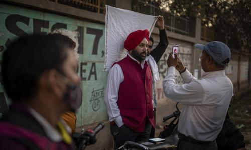 'Wolf in watchdog's clothing': India's new digital media laws spark fears for freedoms