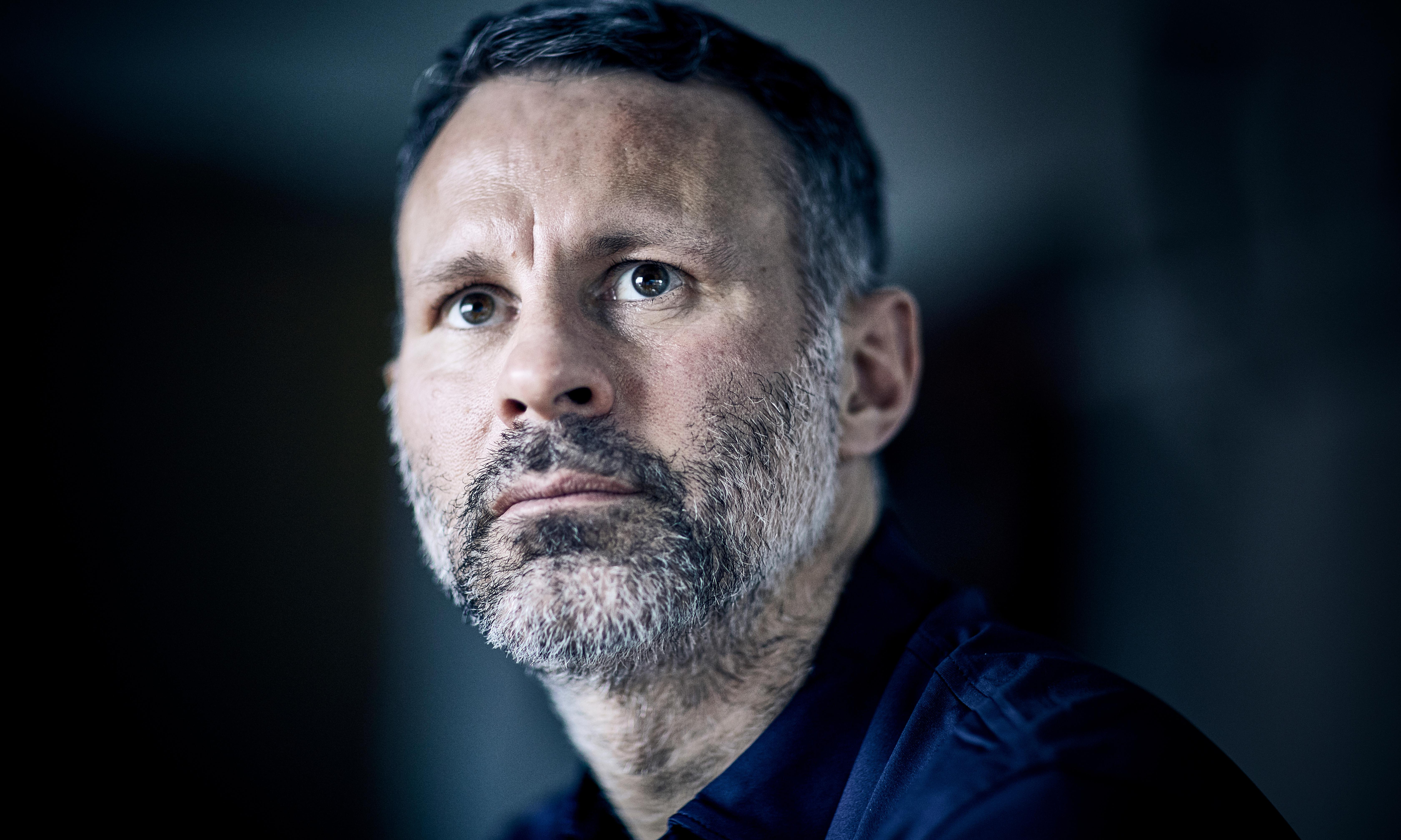 Ryan Giggs: 'It didn't work for United but Van Gaal was brilliant for me'