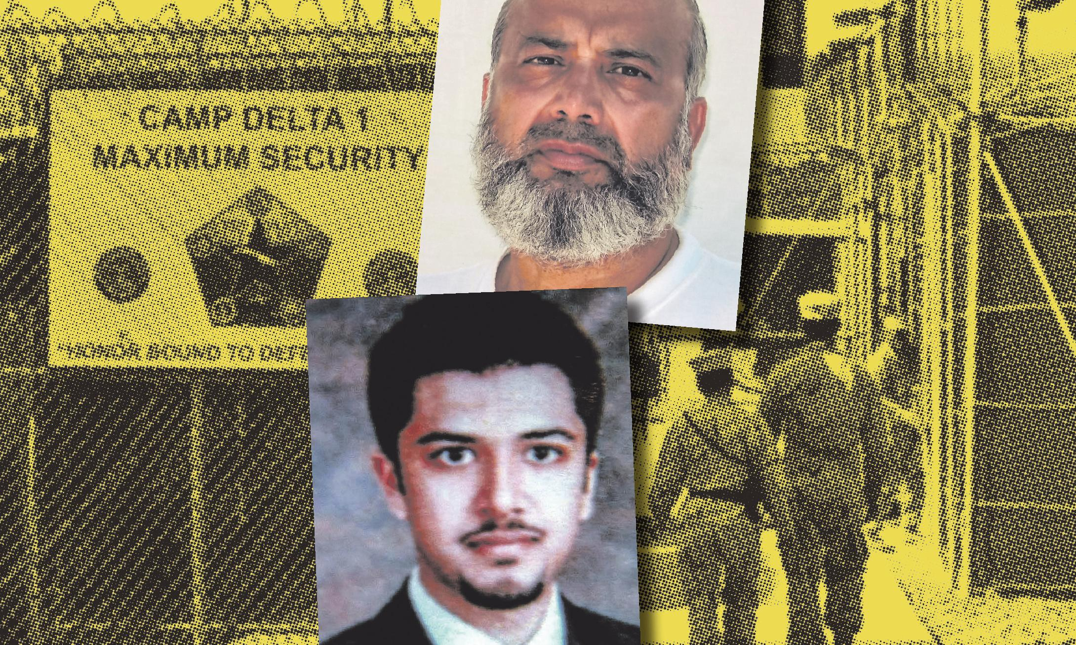 Forever prisoners: were a father and son wrongly ensnared by America's war on terror?