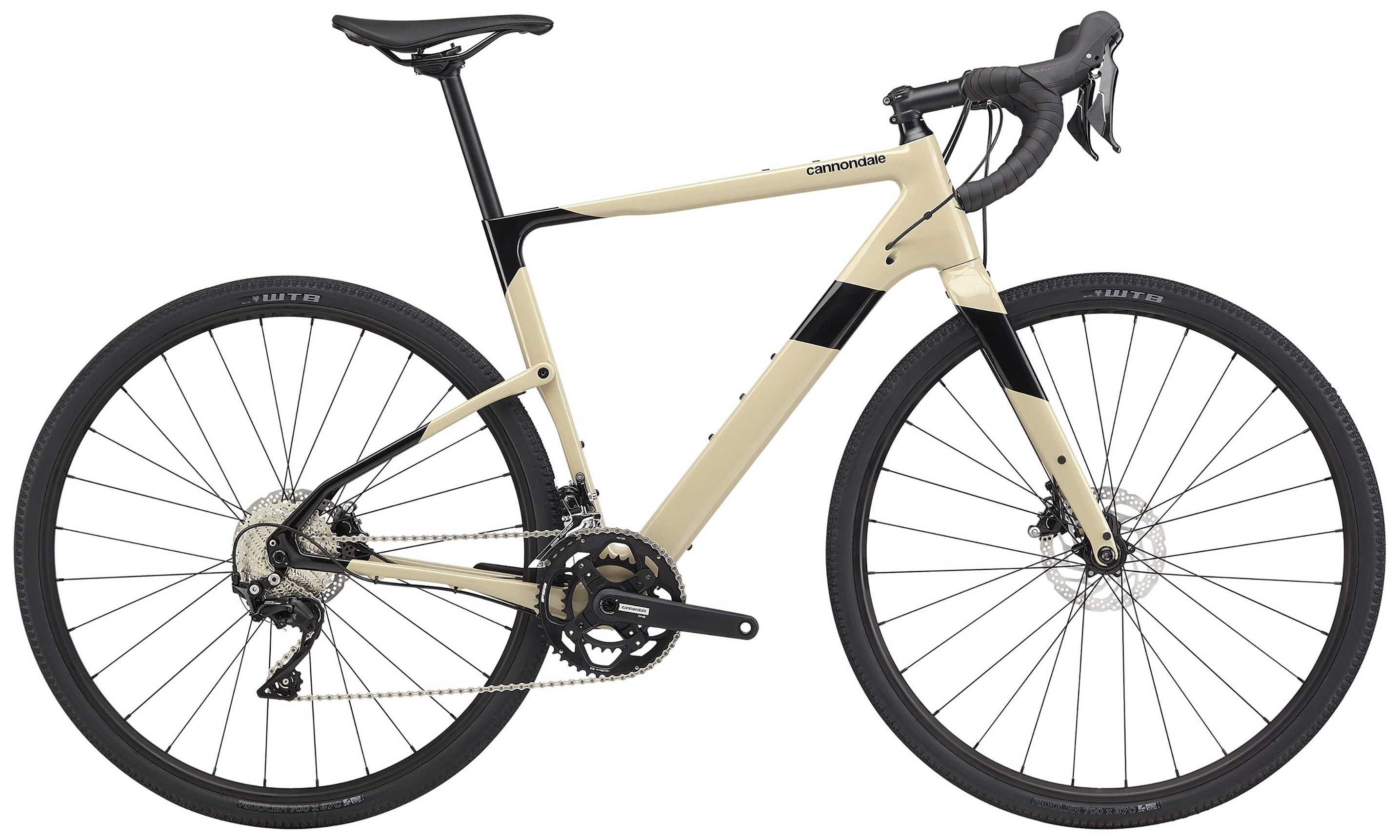 Cannondale Topstone preview: 'It'll cope with anything'