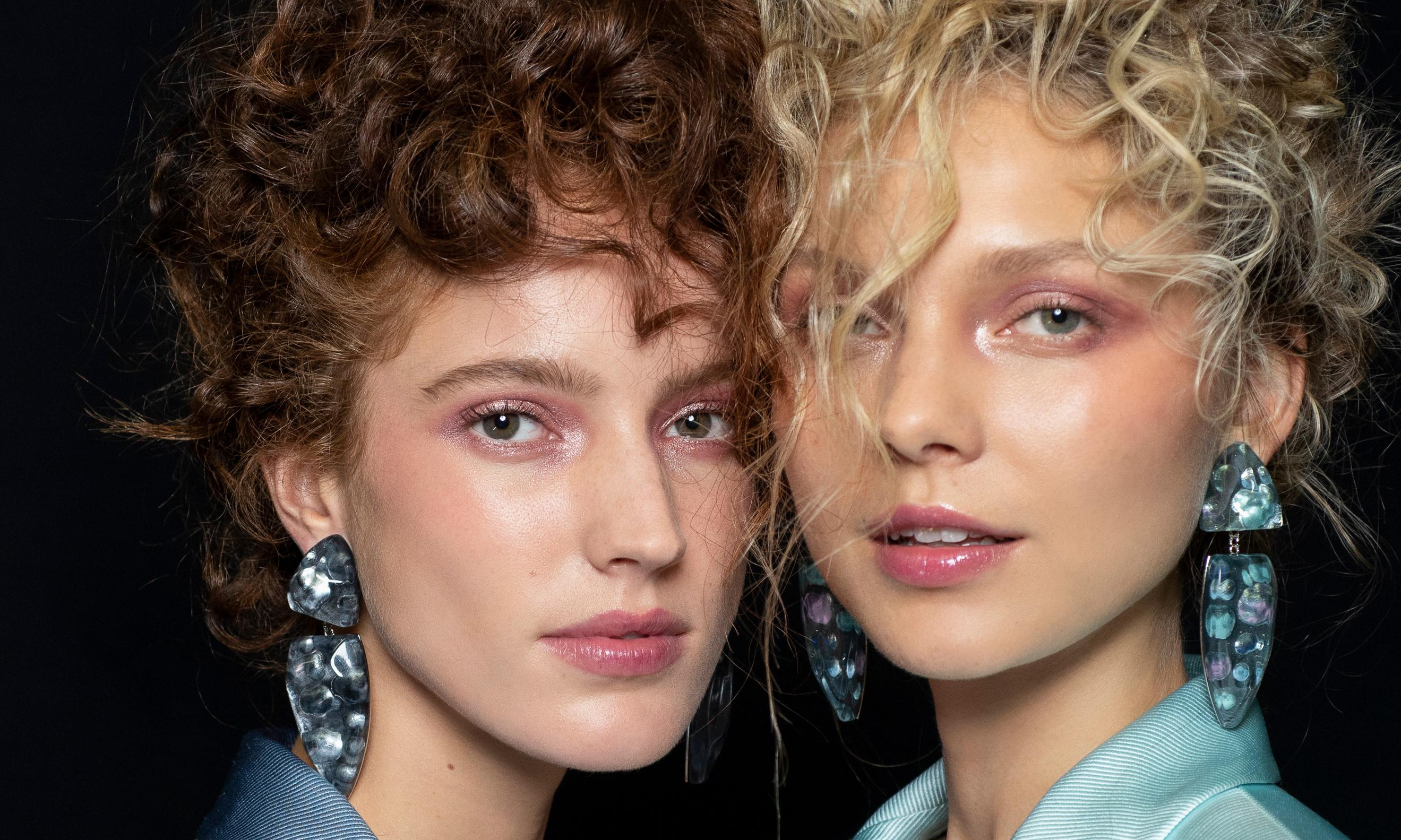 Pretty in pink: how to shimmer and shine