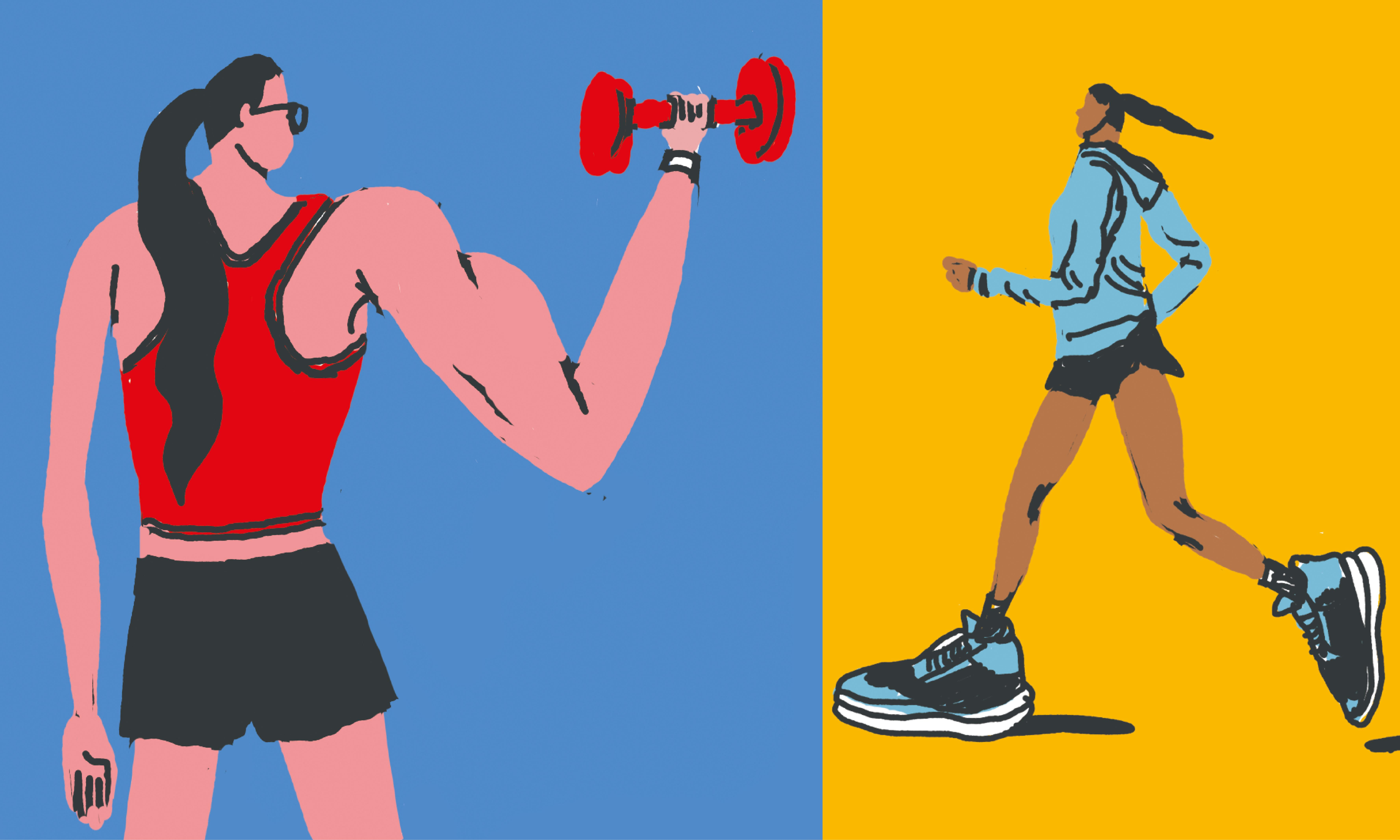 Never be an ego lifter: personal trainers' 12 secrets of successful exercise