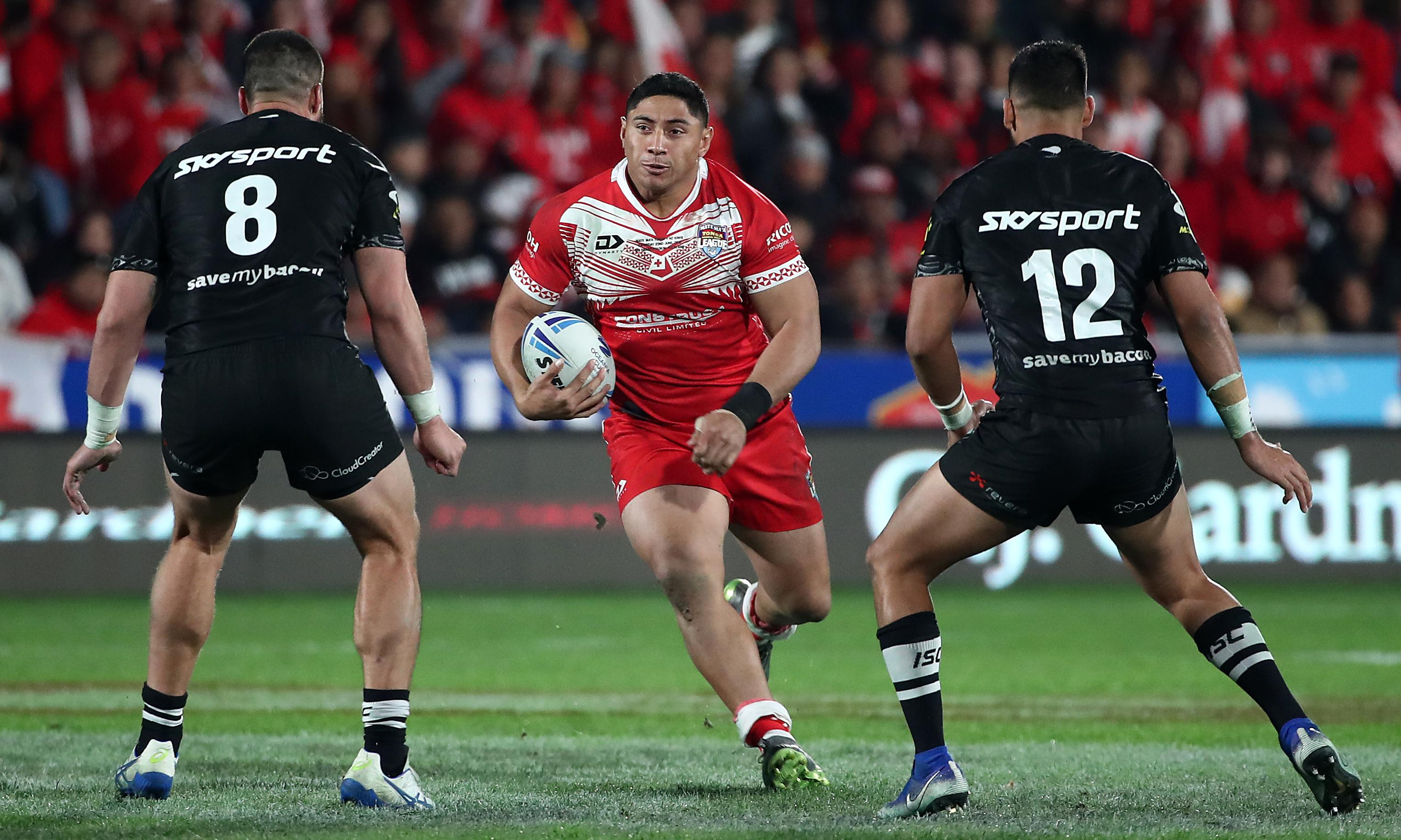 Super League should take NRL's lead and promote international matches
