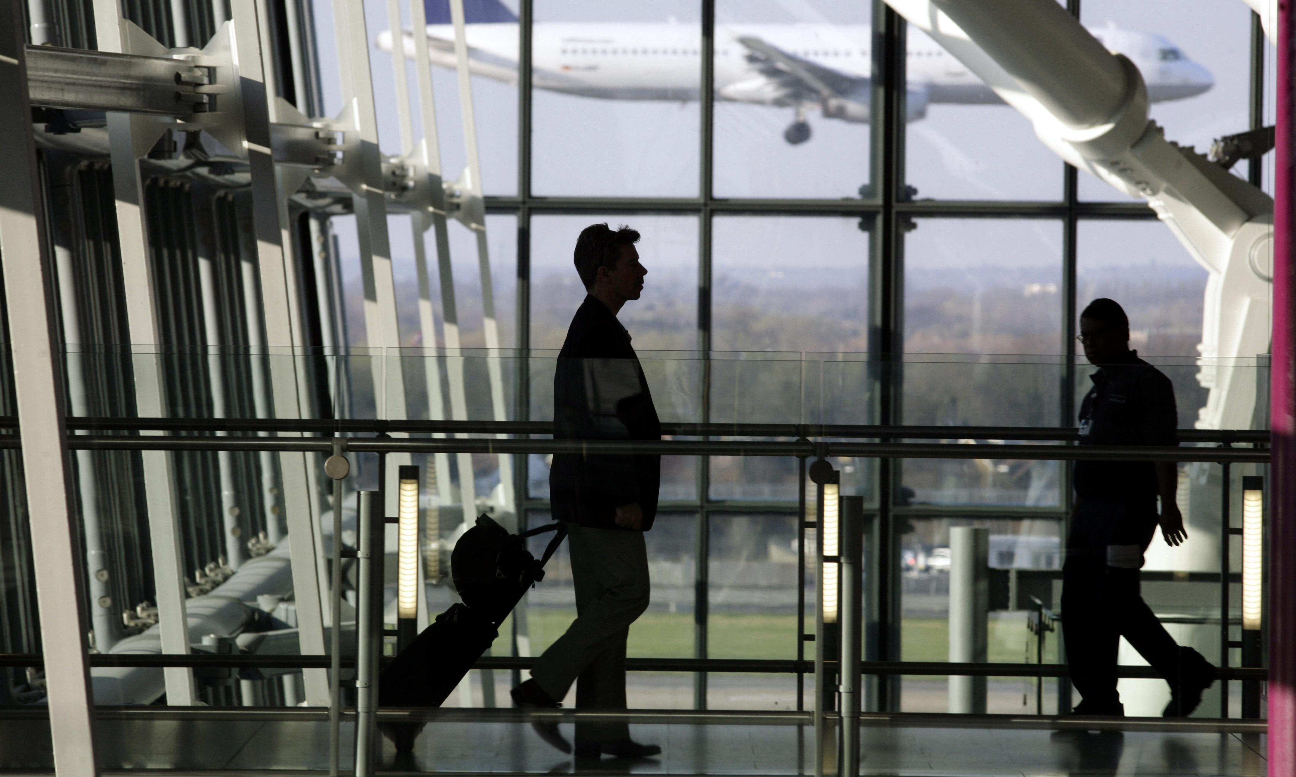 London airports to be hit by series of strikes during summer