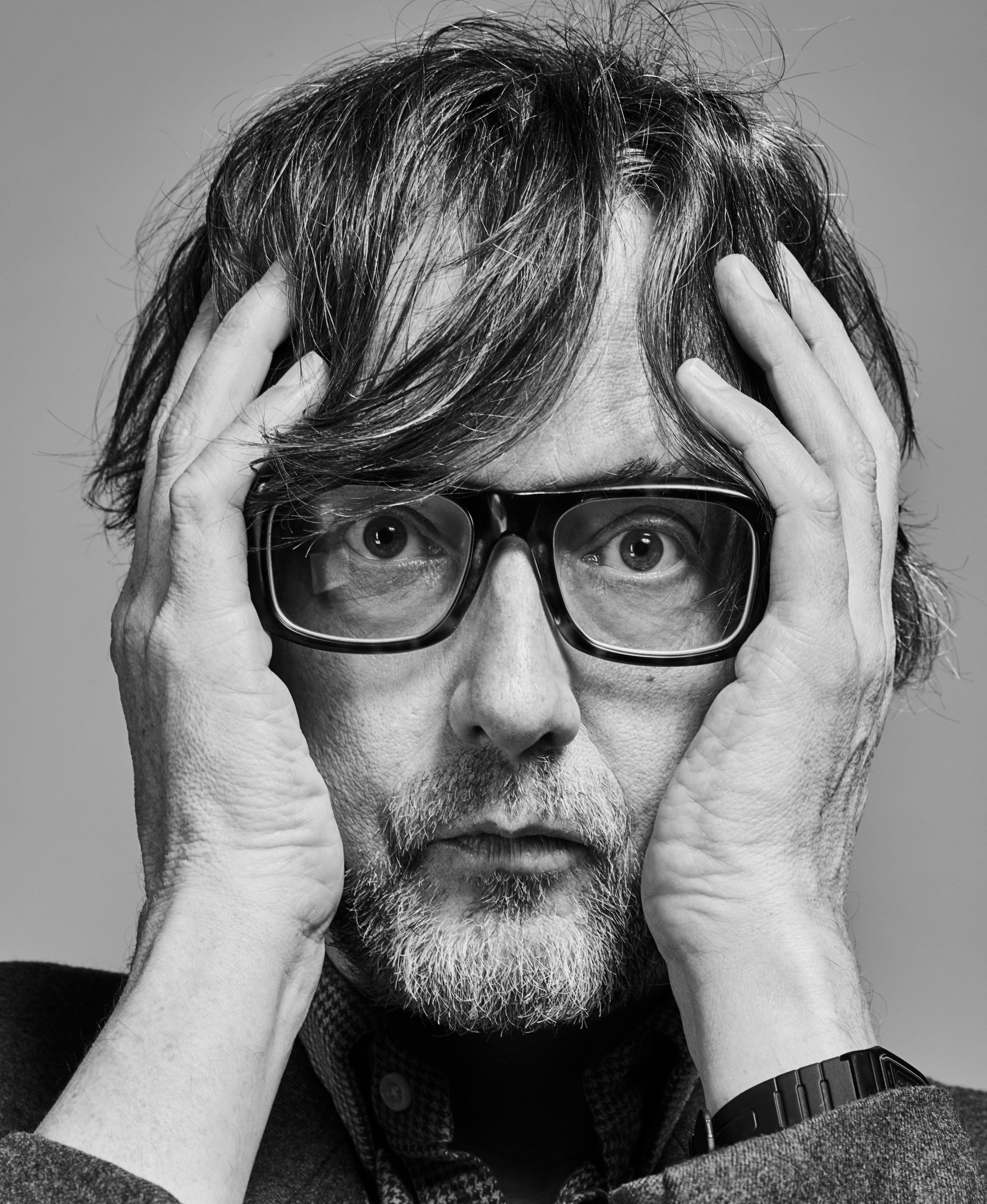 Jarvis Cocker: 'I've lived in my head for most of my life'