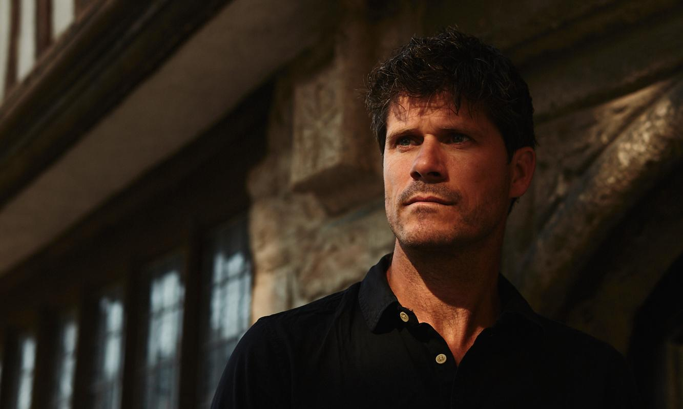Seth Lakeman: A Pilgrim's Tale review – all aboard the Mayflower