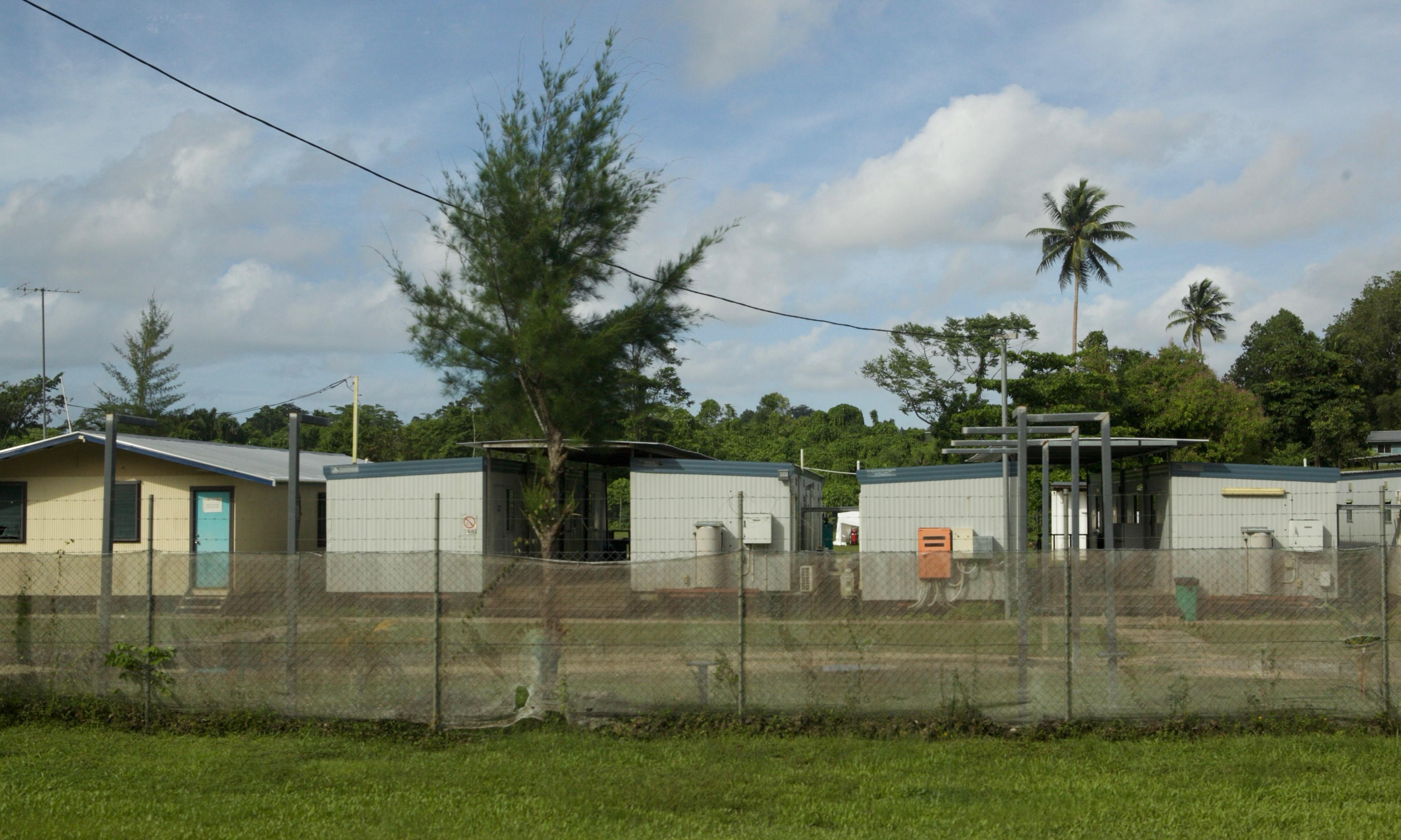 Manus and Nauru refugees in Australia on medical grounds can apply for US move