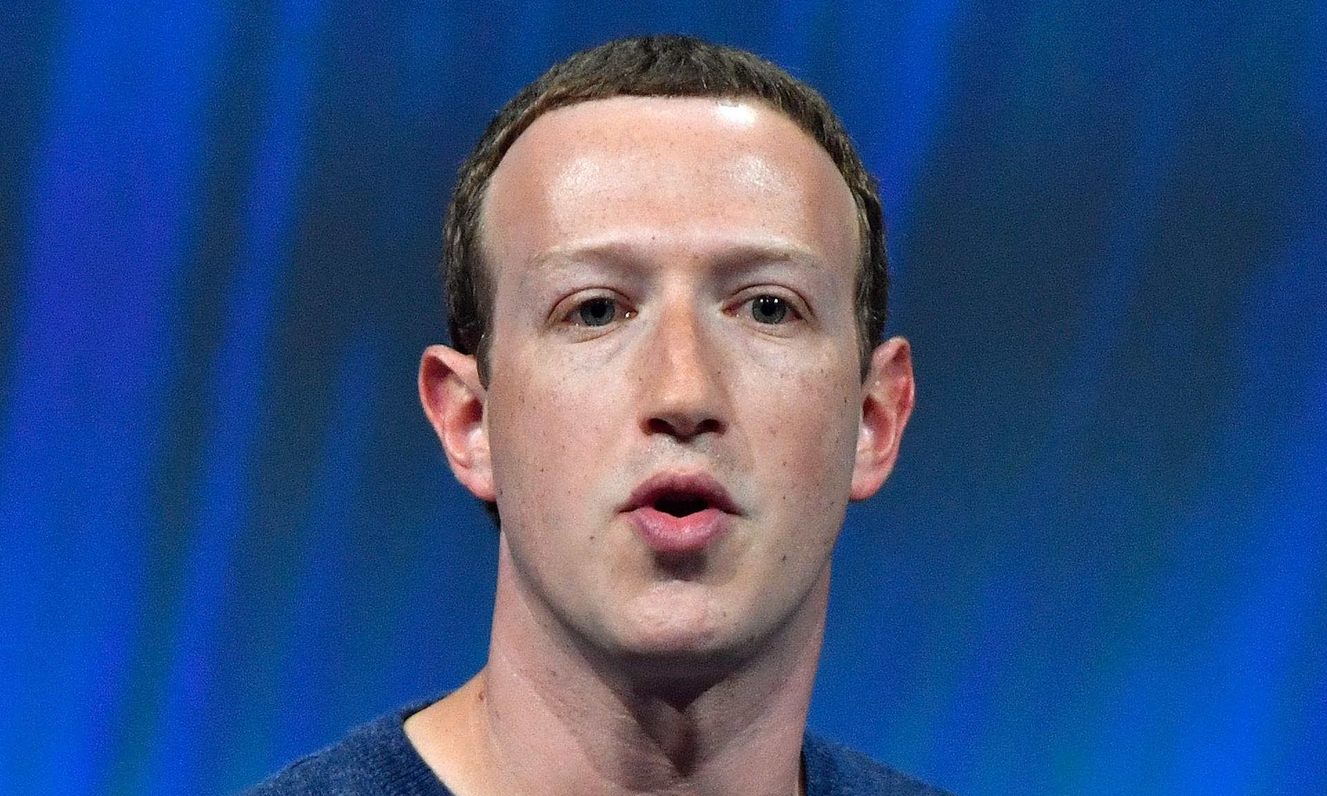 Facebook expects FTC fine of up to $5bn in privacy investigation