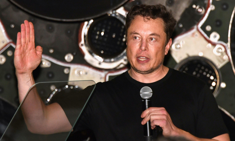 Tesla under investigation by US justice department after Elon Musk tweets