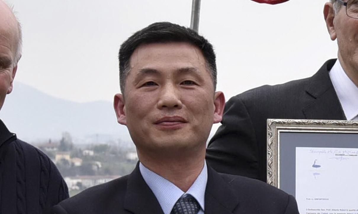 North Korea accused of abducting its former ambassador's daughter
