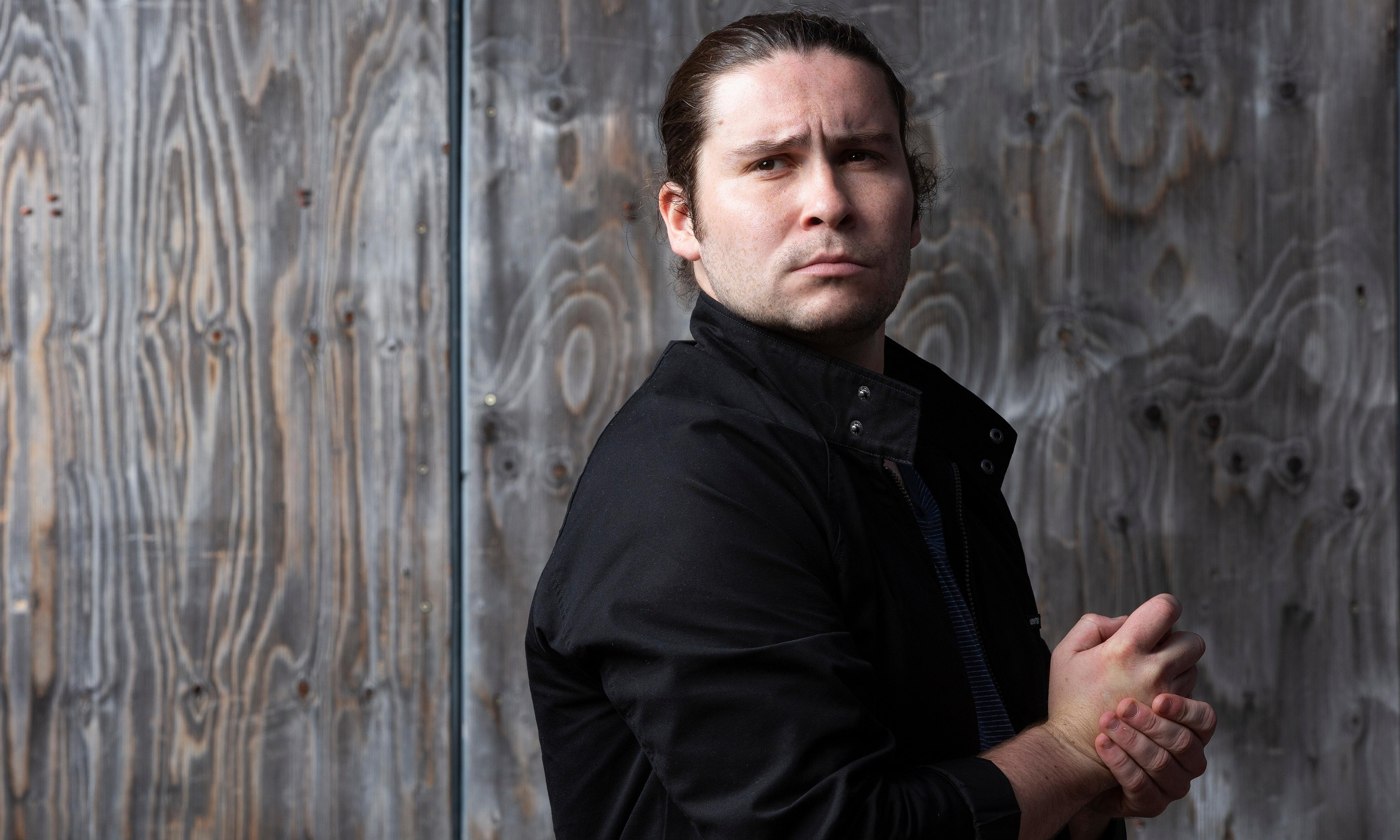 Game of Thrones' Daniel Portman: 'People expect Podrick – that's not what they get'