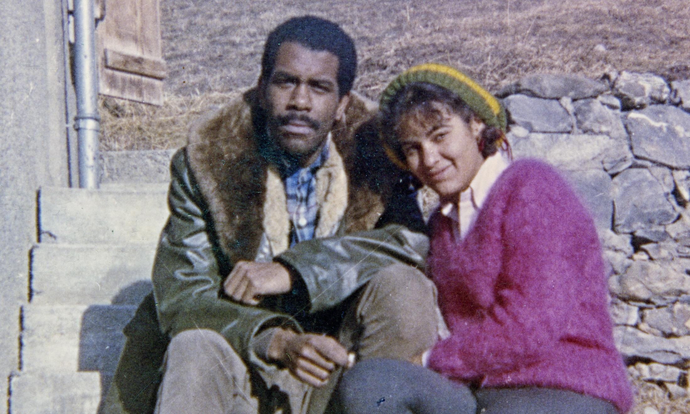 Lost literary masterpiece of 1960s black America comes to UK