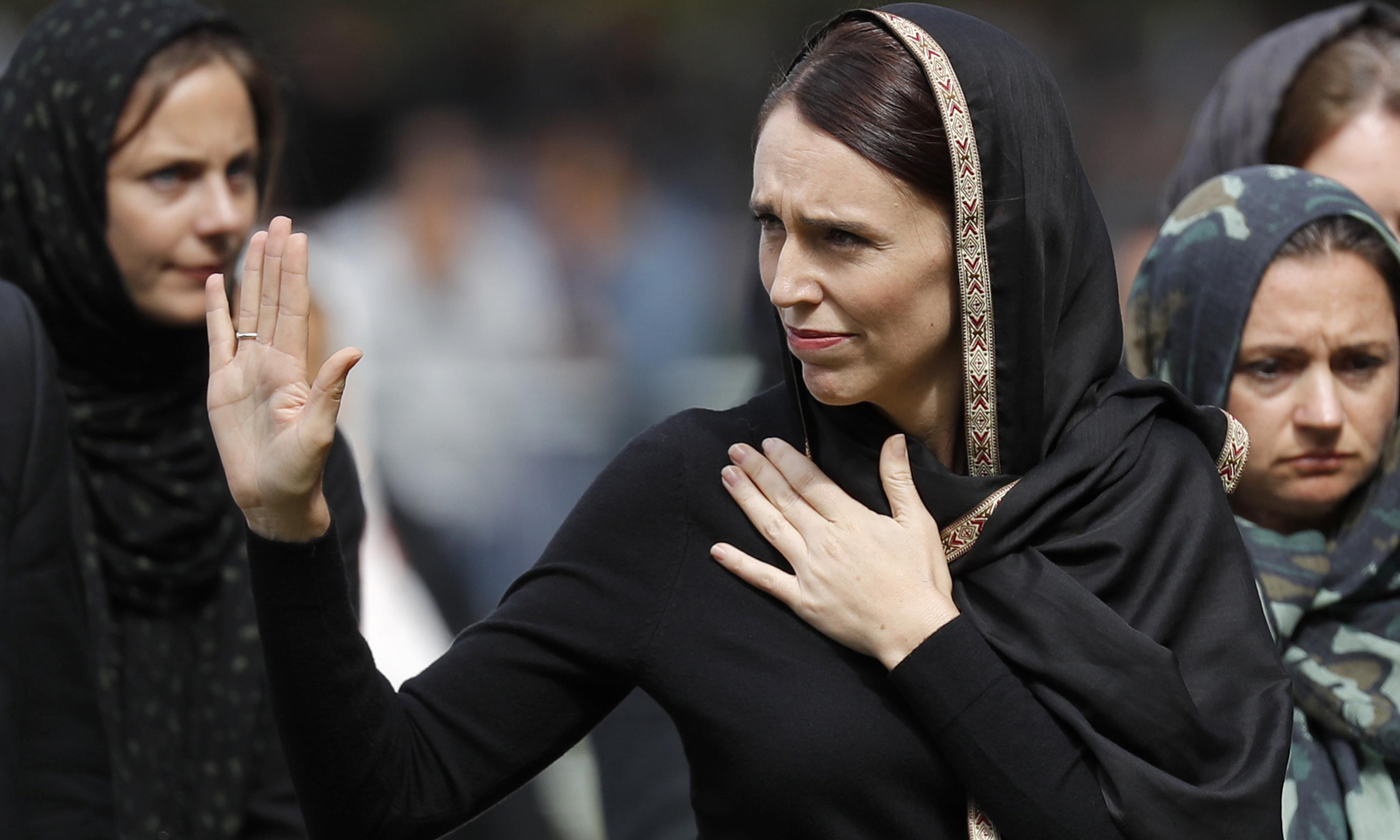 Christchurch attack: New Zealand tries new tactic to disrupt online extremism