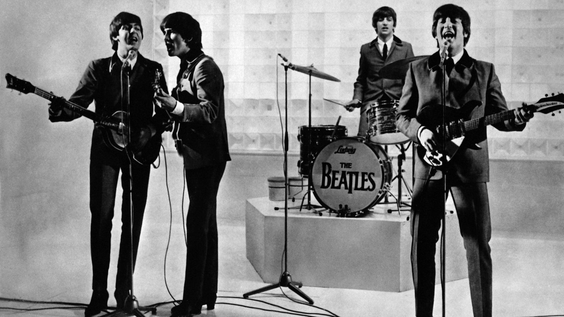 What would the world have been like without the Beatles?