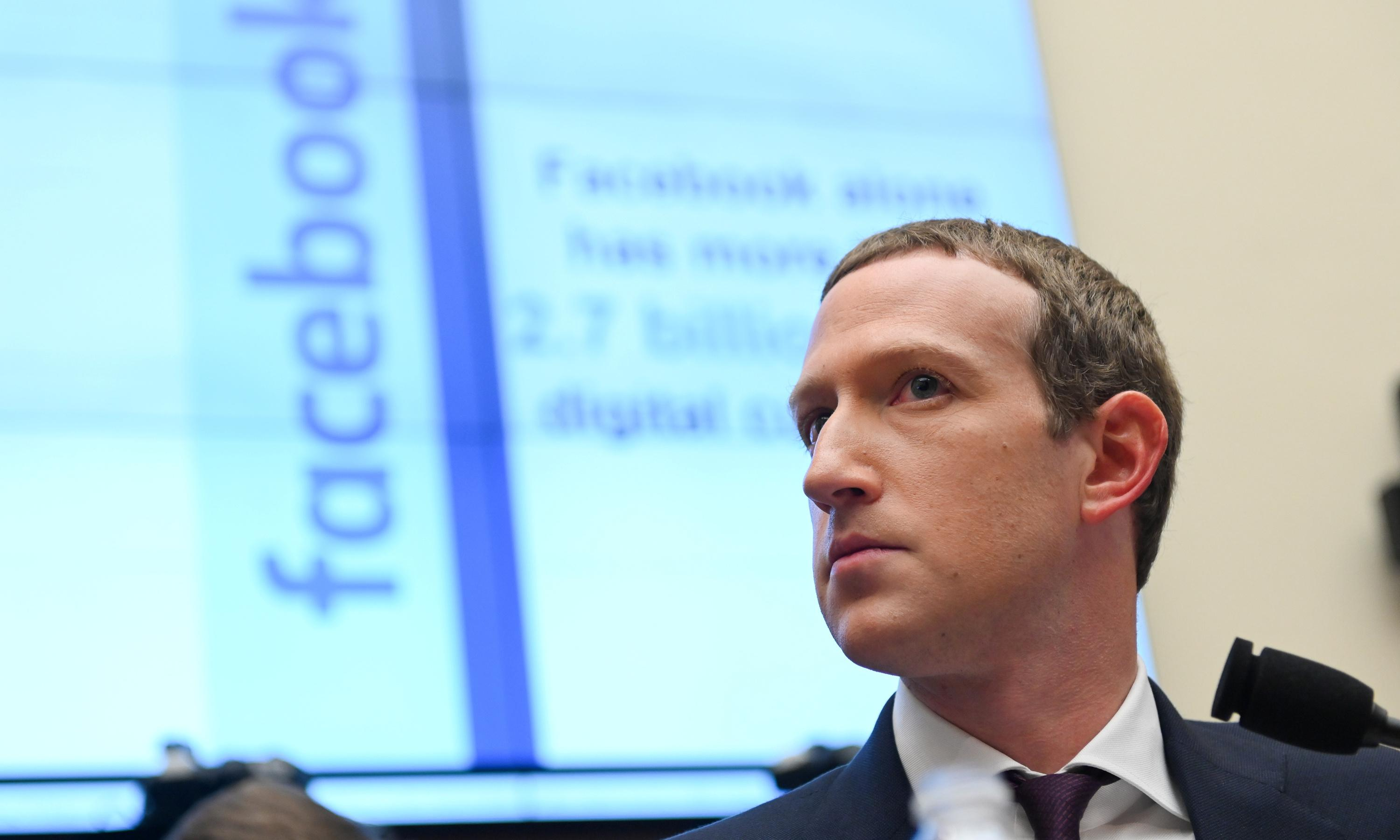By shirking its responsibility to filter out lies, Facebook is a threat to civic society