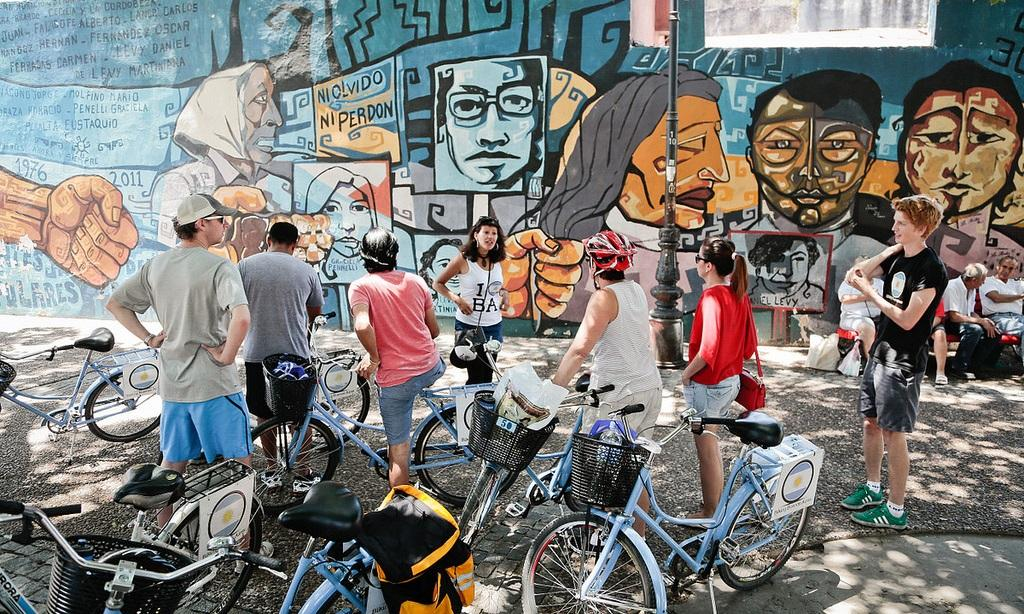 Tasting Buenos Aires: food tours, street art and tango – a local's guide to the city
