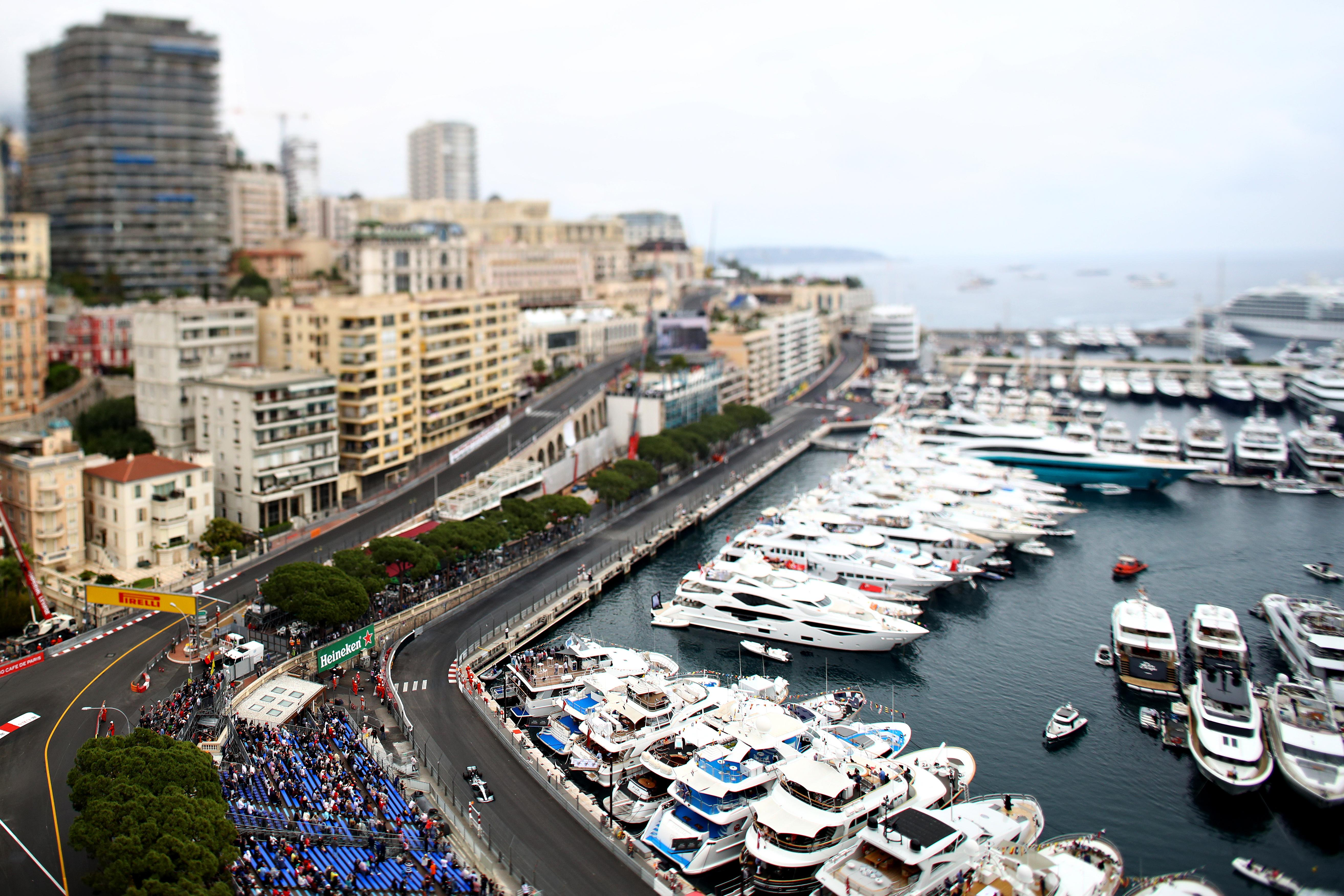 Mercedes as sharp as ever for Monaco despite emotionally difficult week