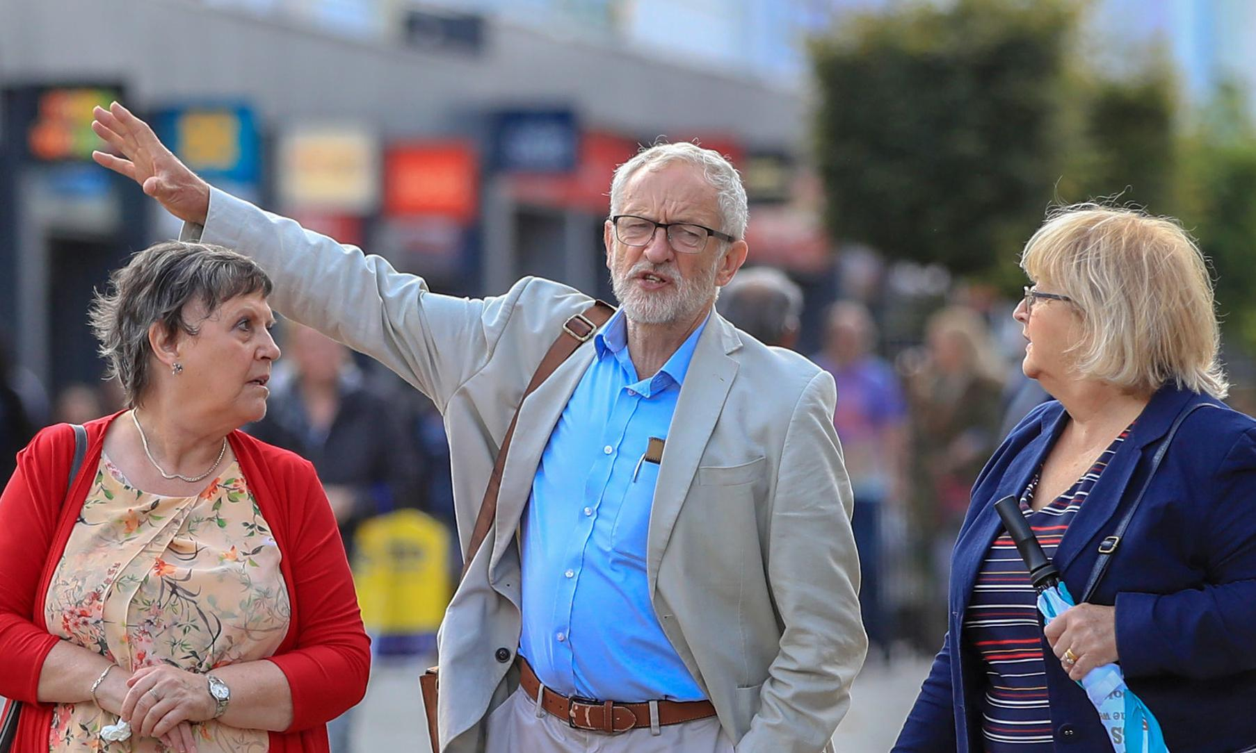 Brexit weekly briefing: Corbyn promises to do 'everything necessary' to stop no deal