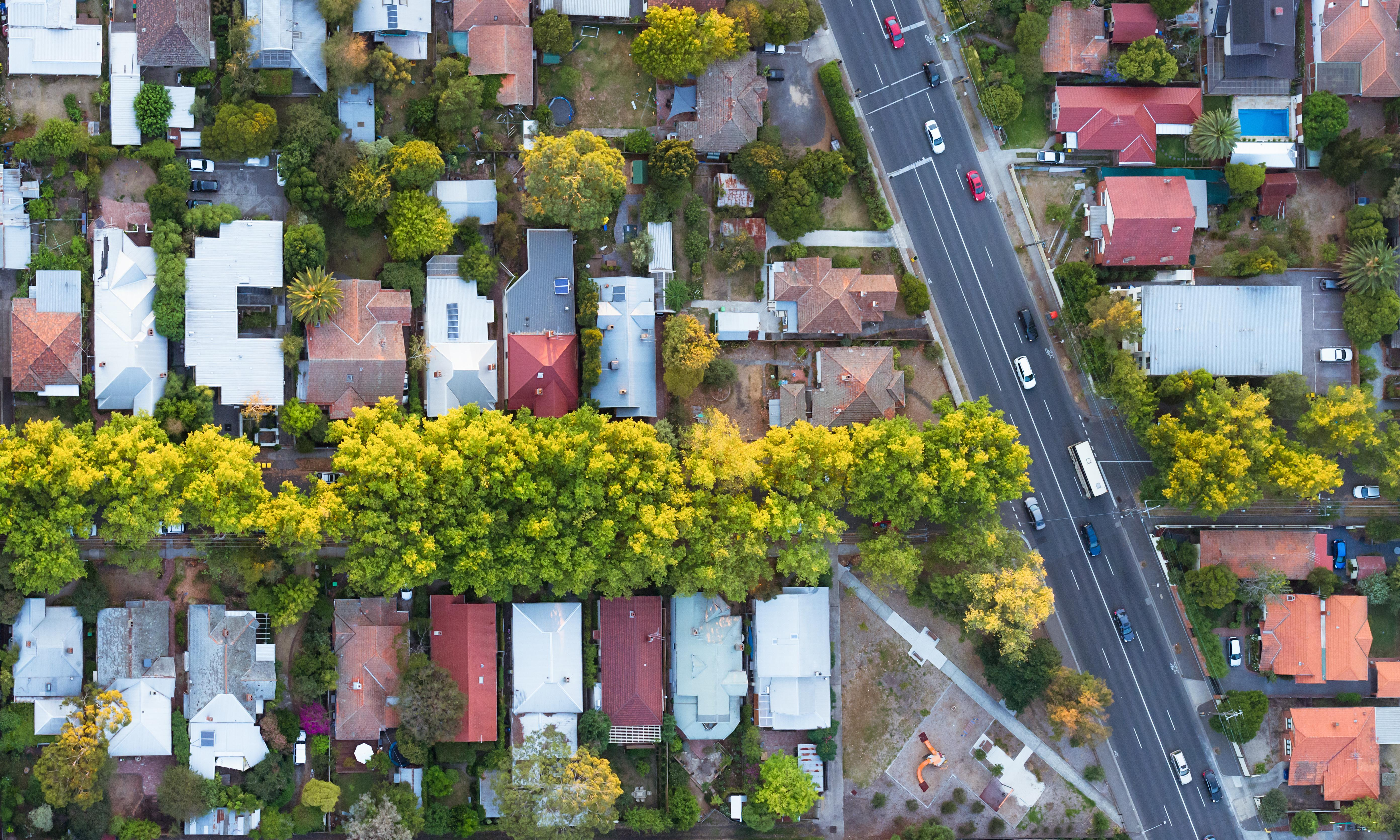 Australians told to expect 'longest and deepest' housing slump