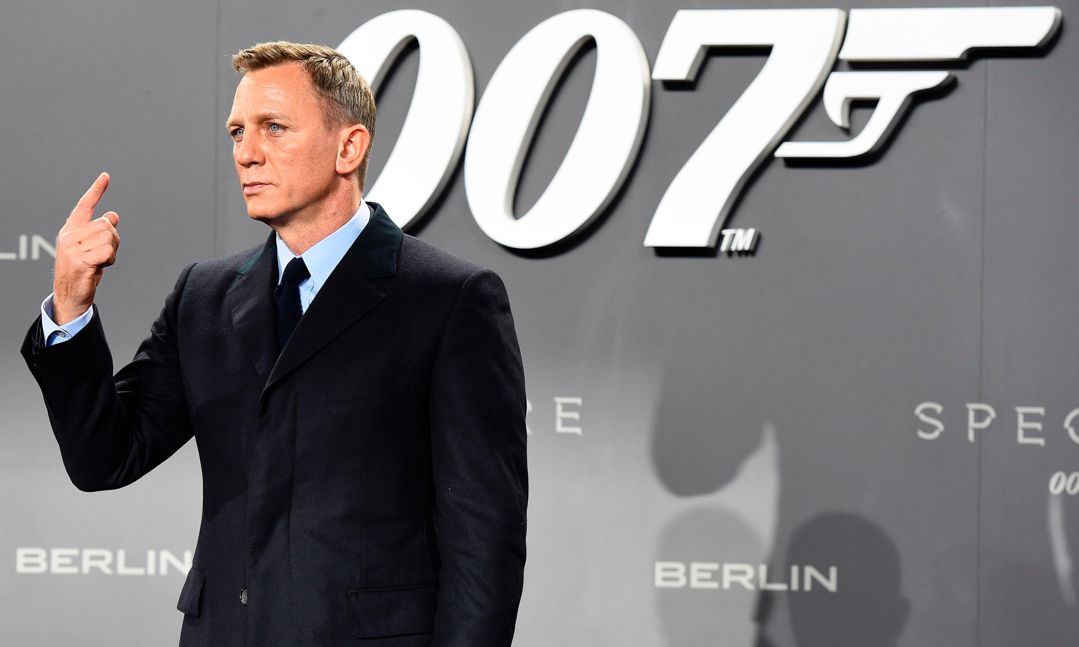 Bond 25: more delays as new writer hired to overhaul script