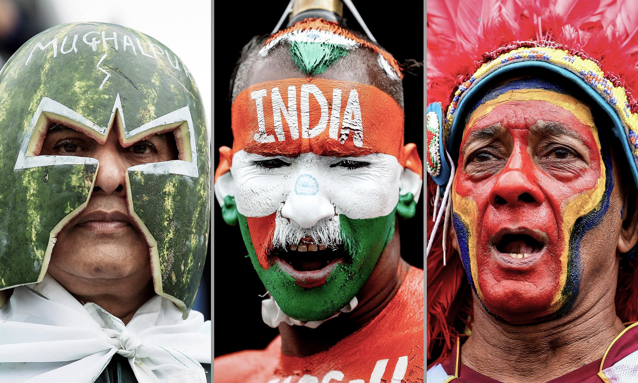 Cricket World Cup: fans of all 10 teams review the tournament