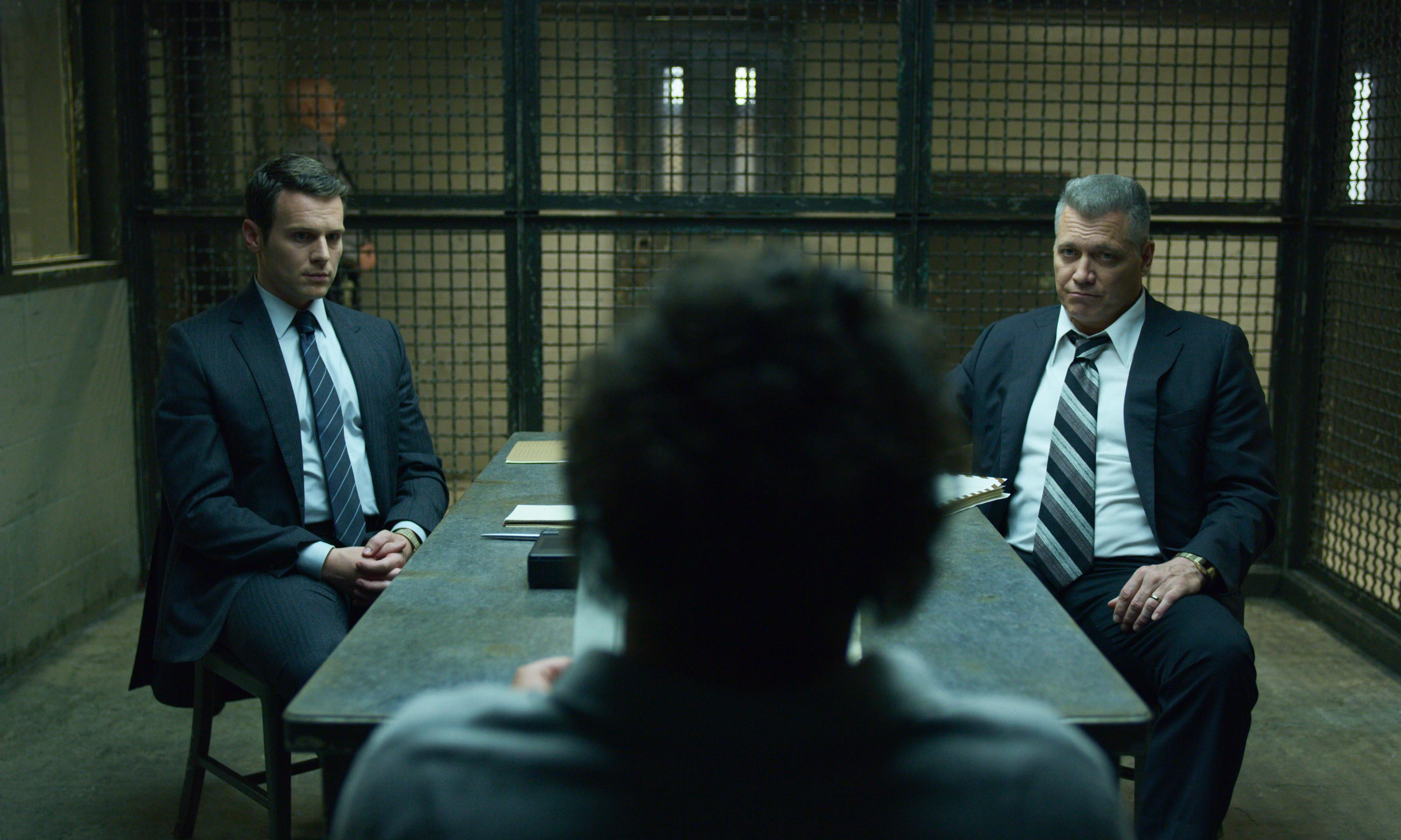 The week in TV: Mindhunter; Euphoria; Brassic and more