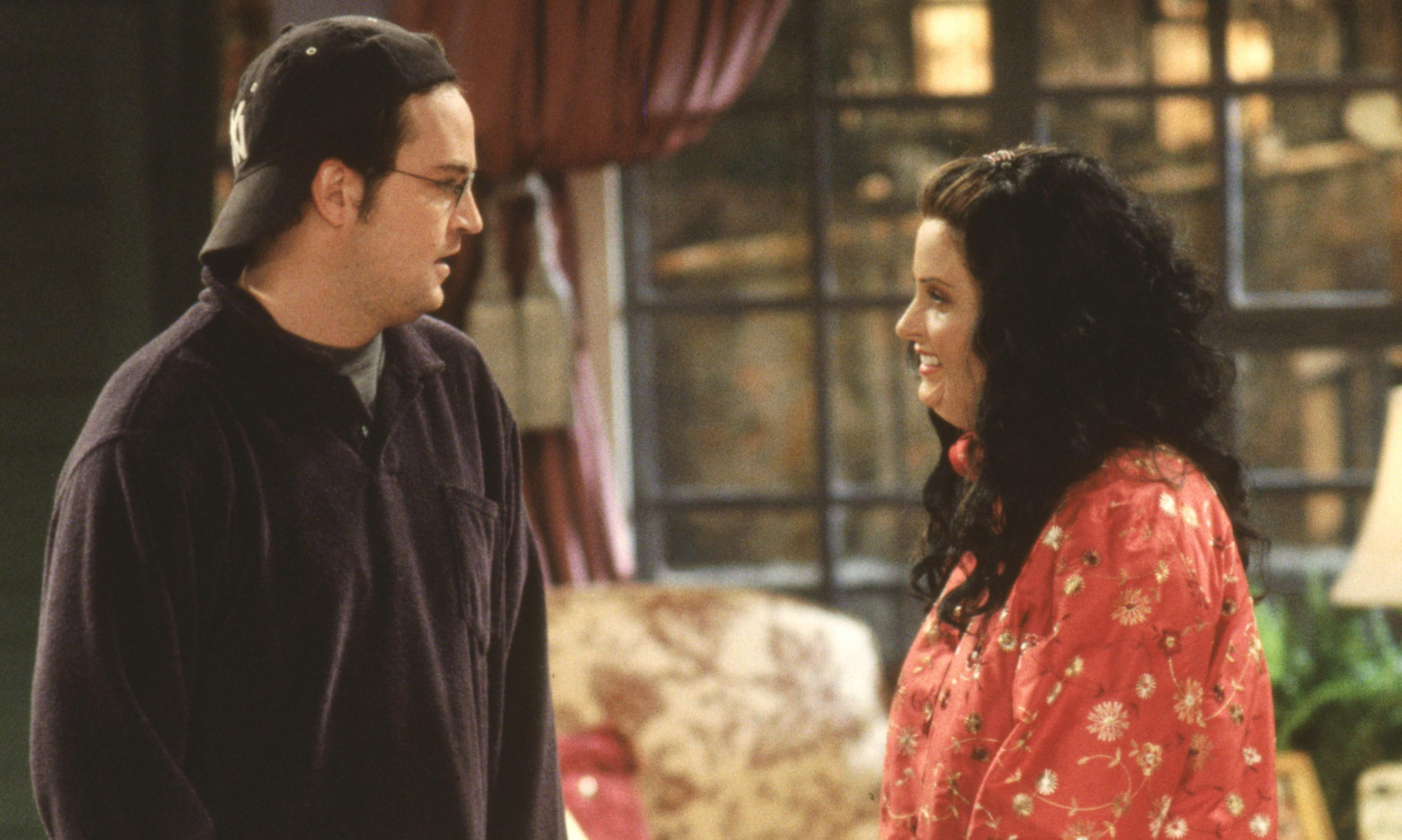 The One where Friends is Analysed to Death is not an episode we need to see