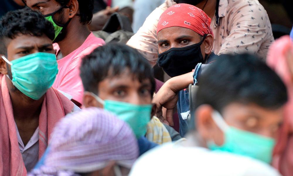 Photo by Arun SANKAR / AFP