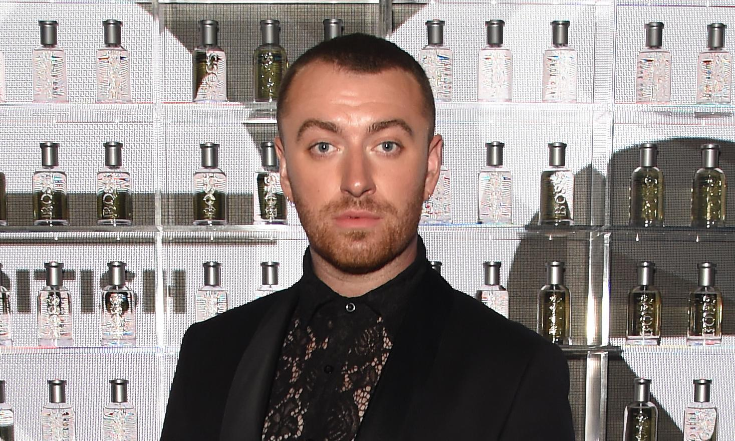 Sam Smith on being non-binary: 'I'm changing my pronouns to they/them'