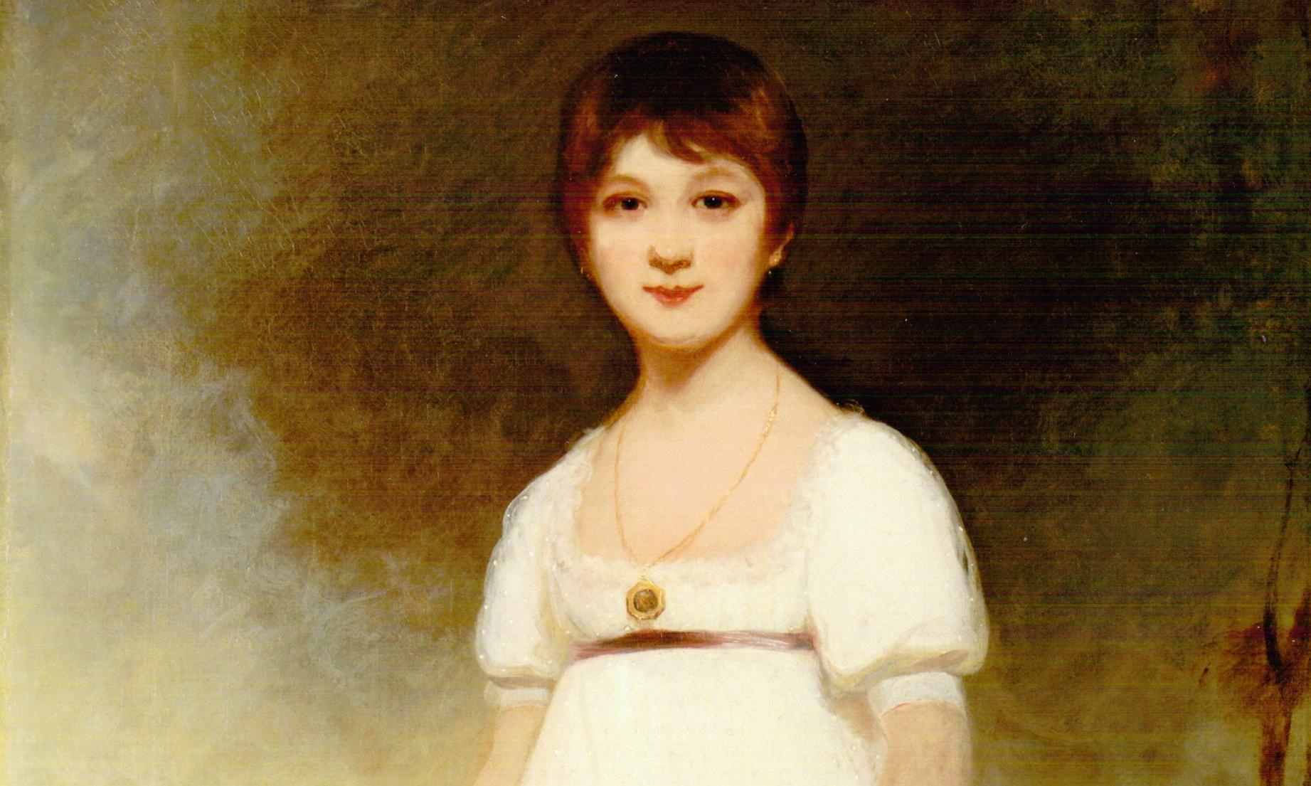 Jane Austen? Family say note establishes disputed portrait's identity