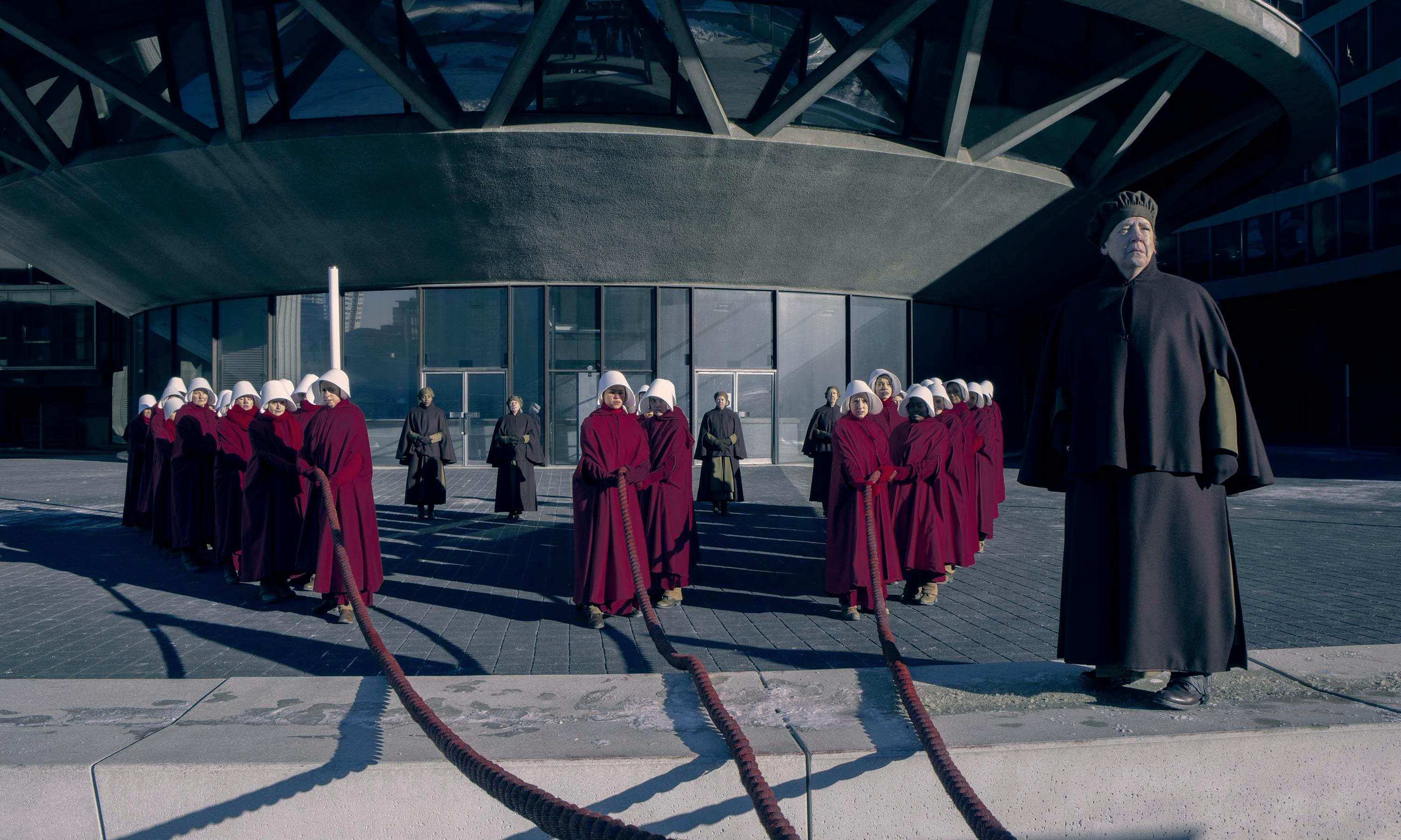 The Handmaid's Tale recap: season three, episode seven – the fight is on!