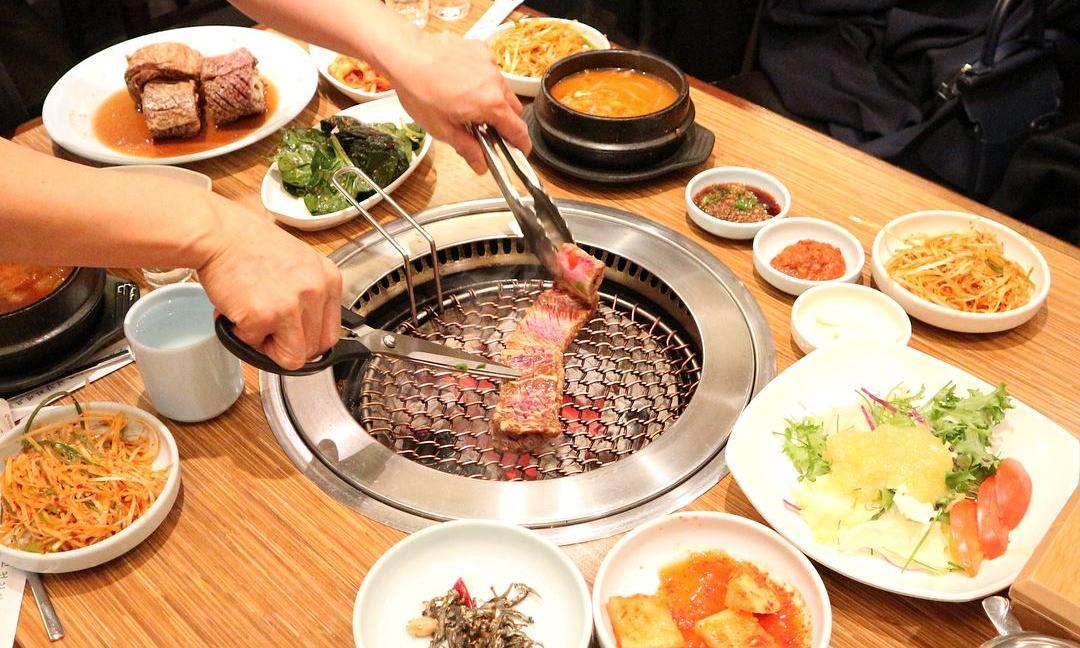 Seoul food: 10 of the city's best restaurants