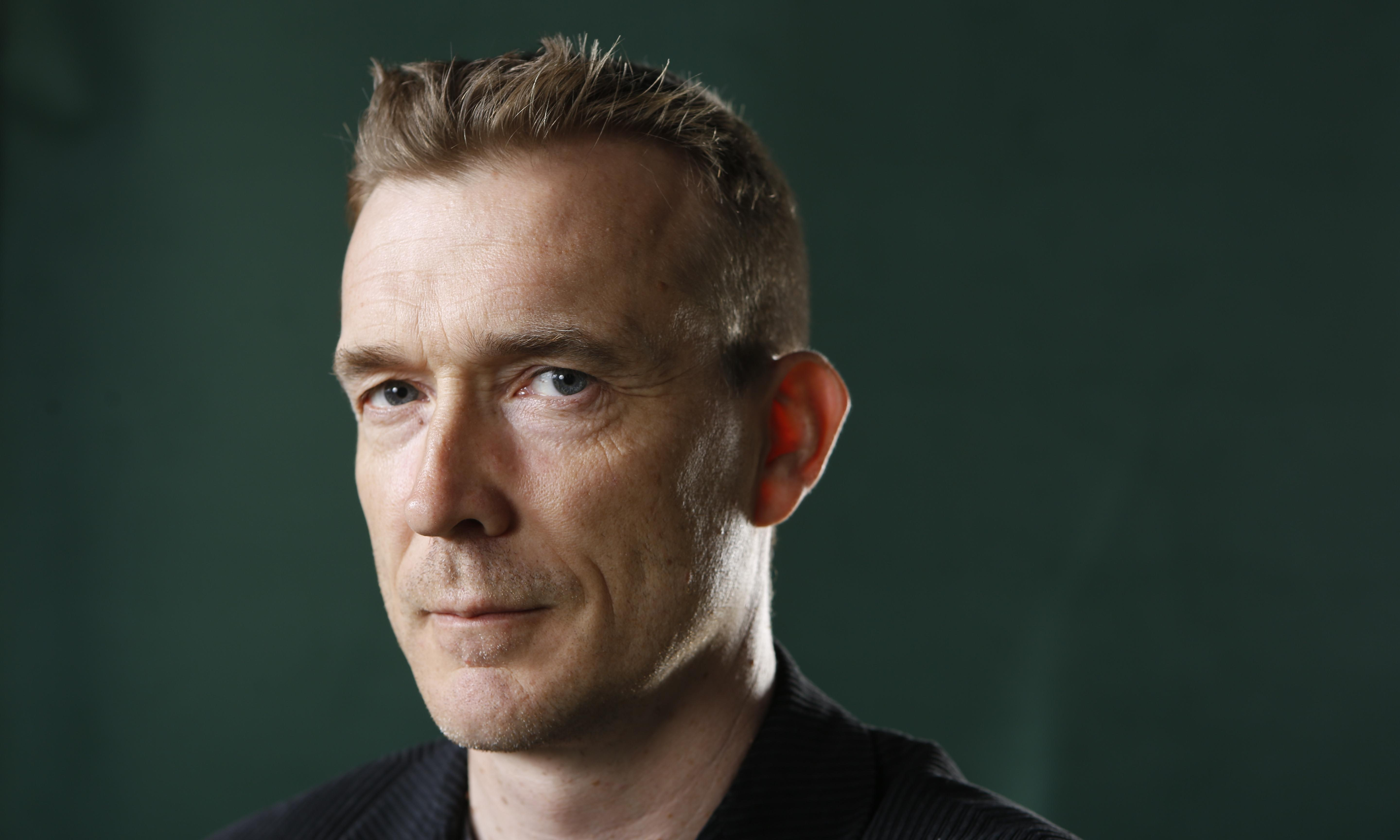 'What'll happen if I try this?': David Mitchell on writing Cloud Atlas
