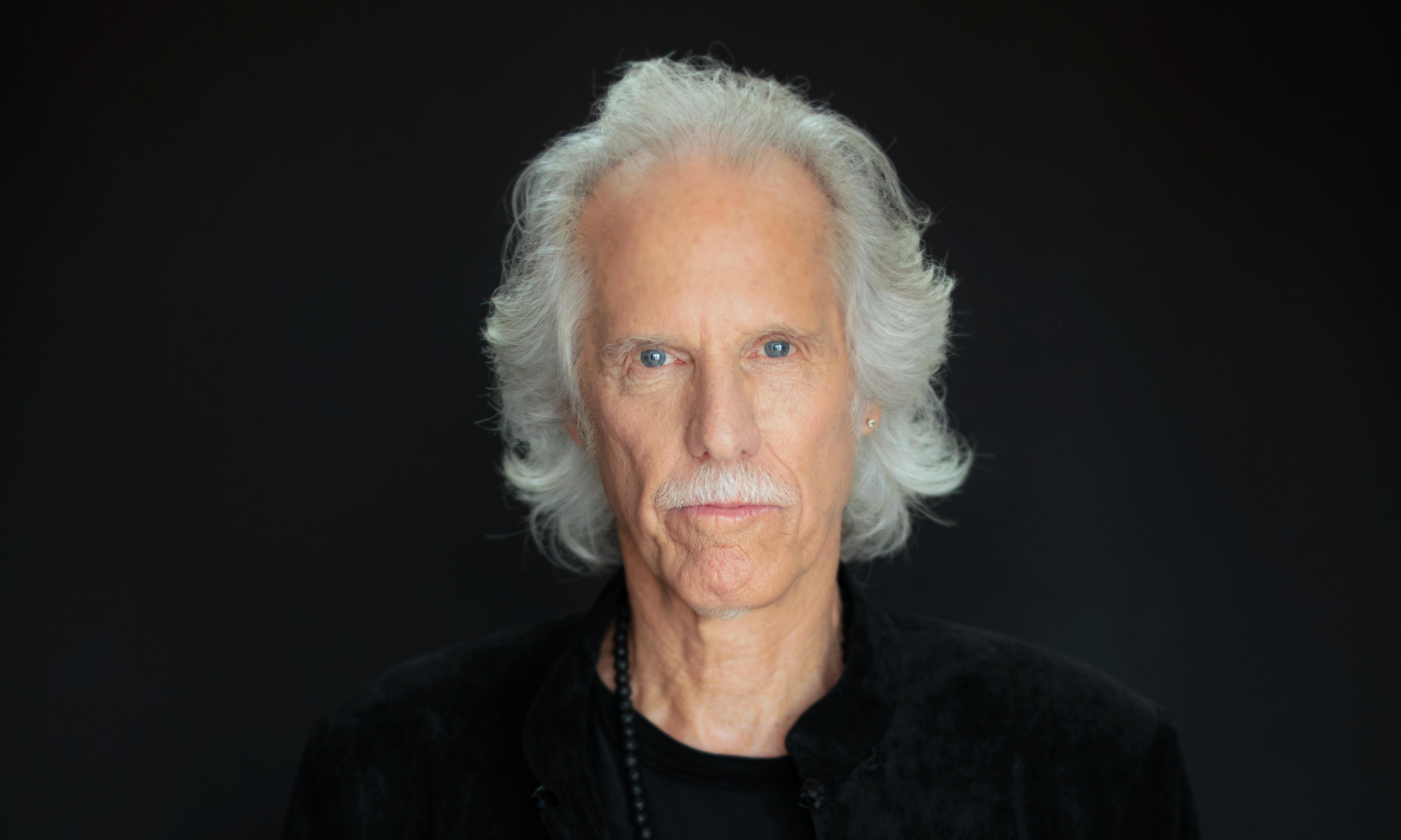 Doors drummer John Densmore: 'It took me years to forgive Jim Morrison'