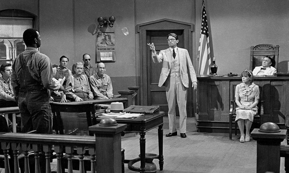 an analysis of the adaptation of to kill a mockingbird a novel by harper lee Allusions in to kill a mockingbird let's begin with some allusions that harper lee used in to kill a mockingbird astute analysis of the evidence to.